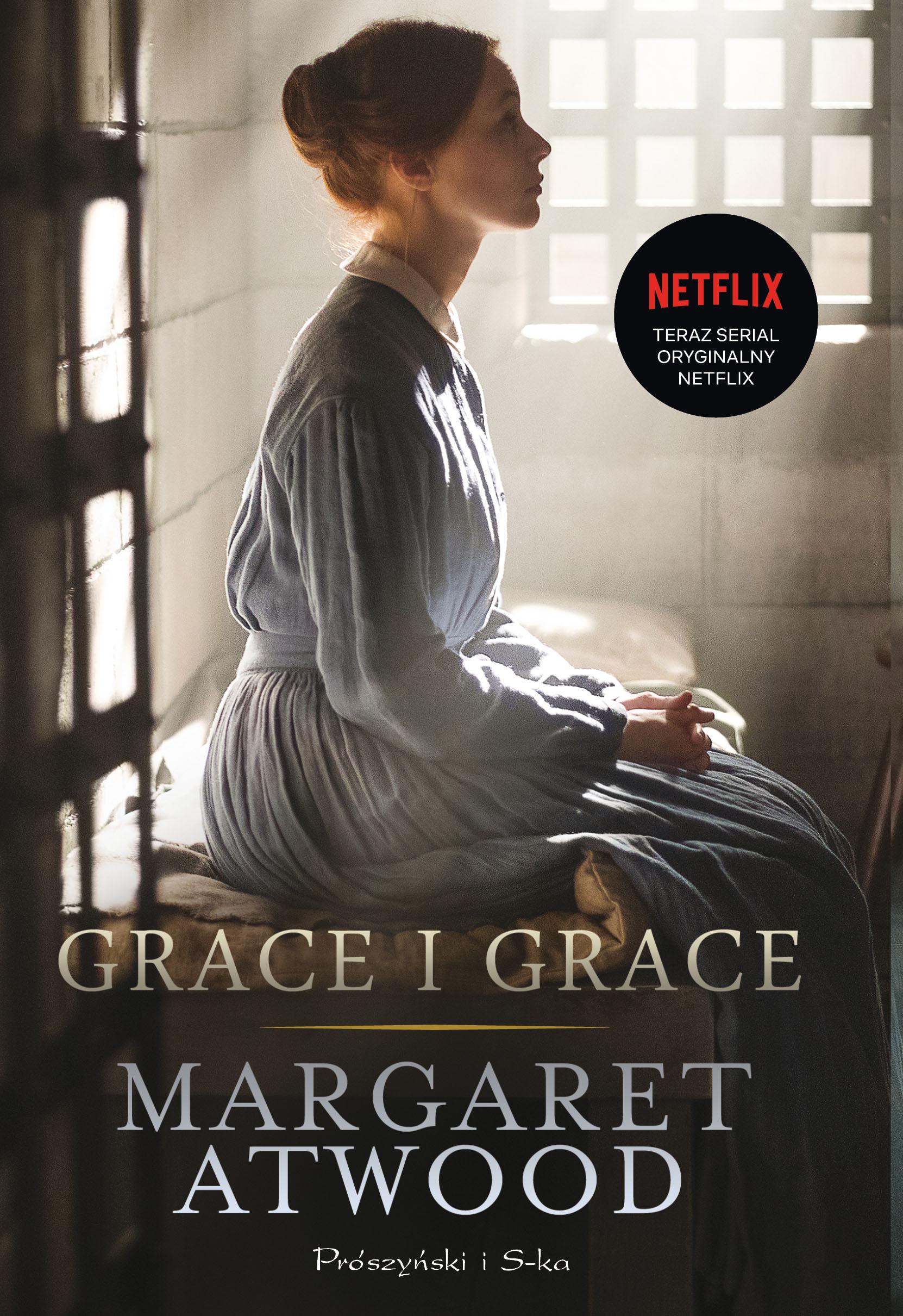 Margaret Atwood Grace i Grace цена