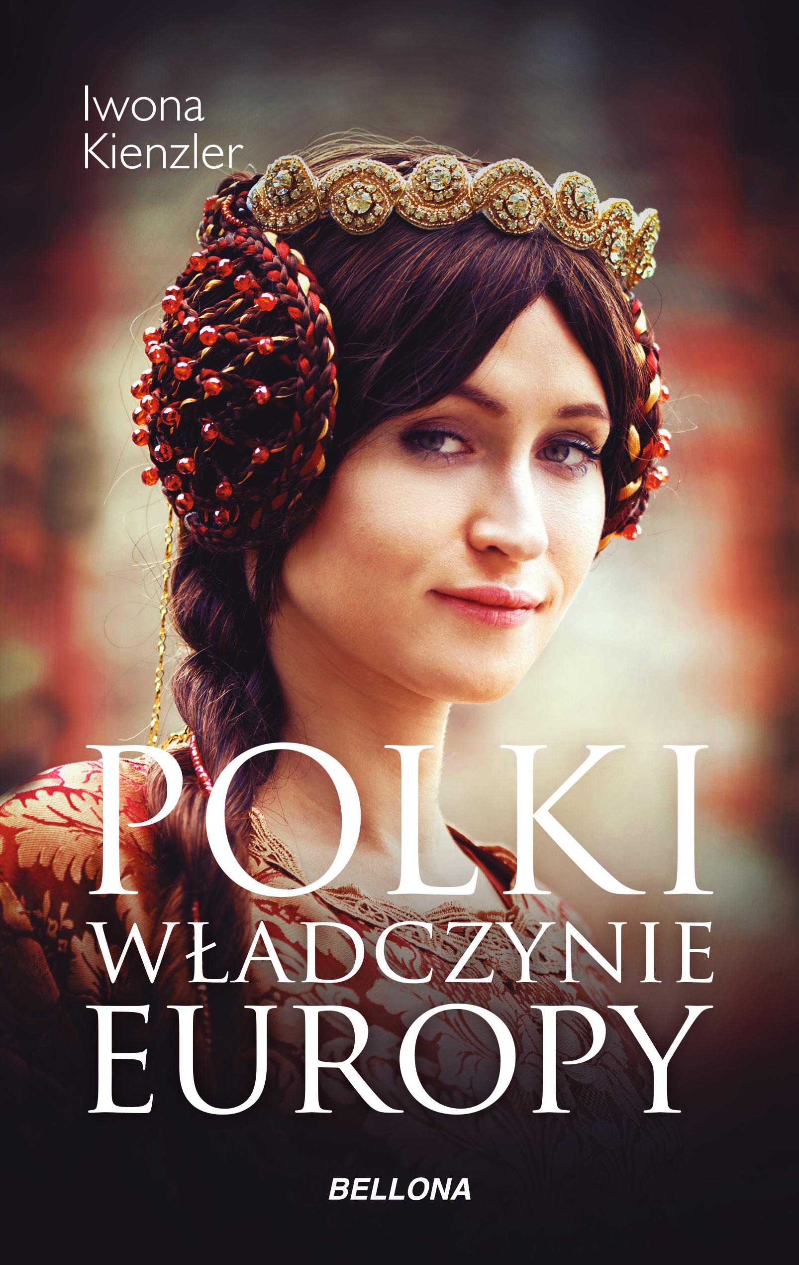 Polki – władczynie Europy фото