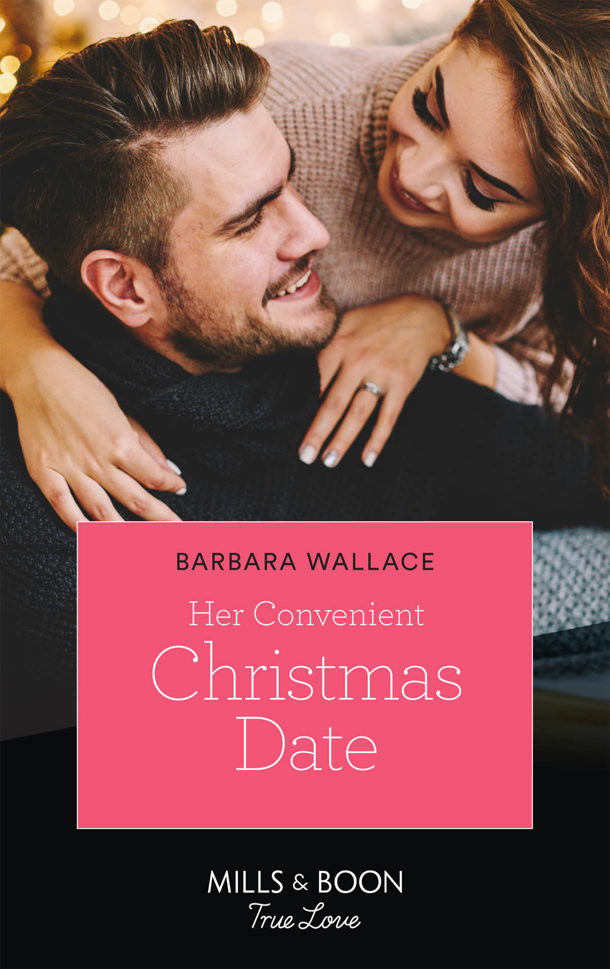 Barbara Wallace Her Convenient Christmas Date stella bagwell just for christmas