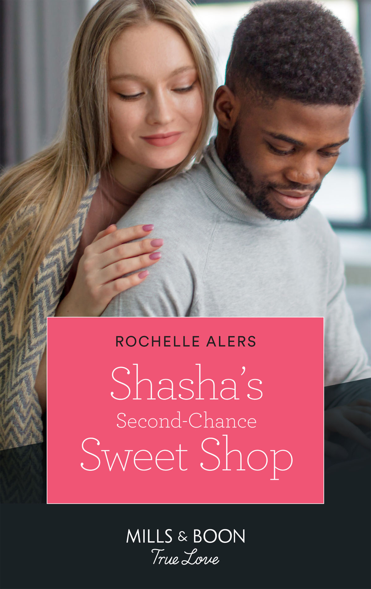 Rochelle Alers Second-Chance Sweet Shop цена и фото