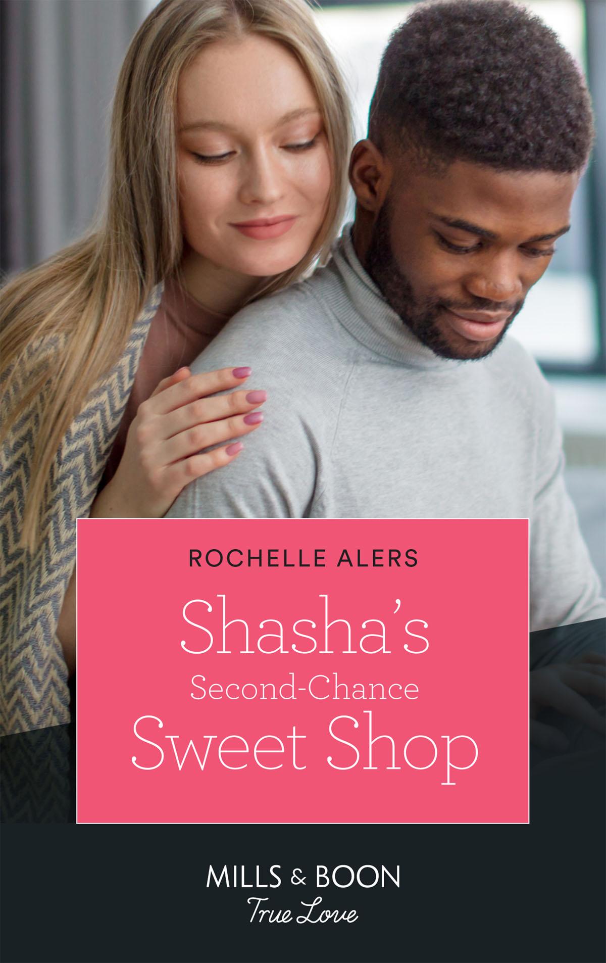 цена на Rochelle Alers Second-Chance Sweet Shop