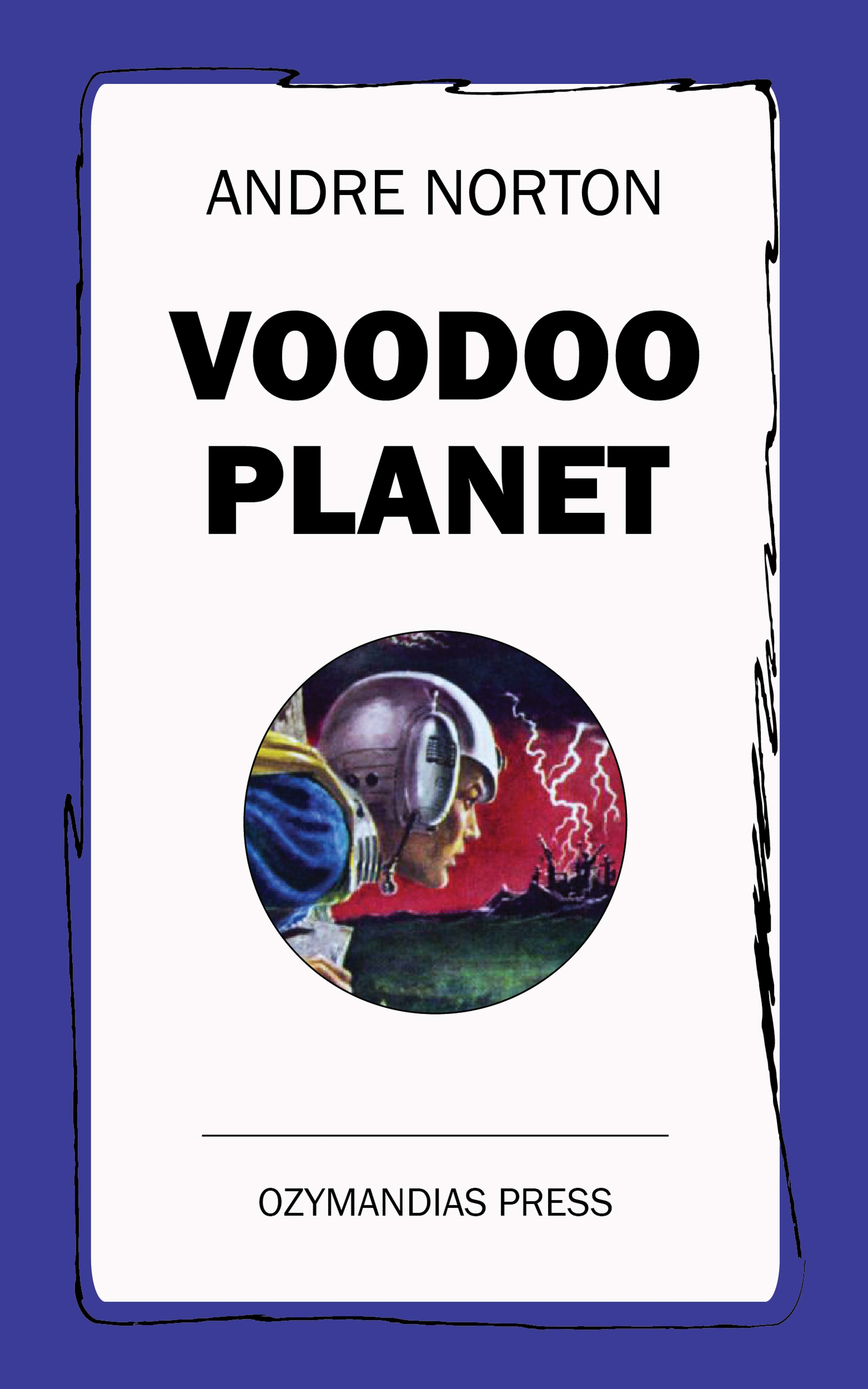 Andre Norton Voodoo Planet andre norton ride proud rebel by andre norton science fiction western historical