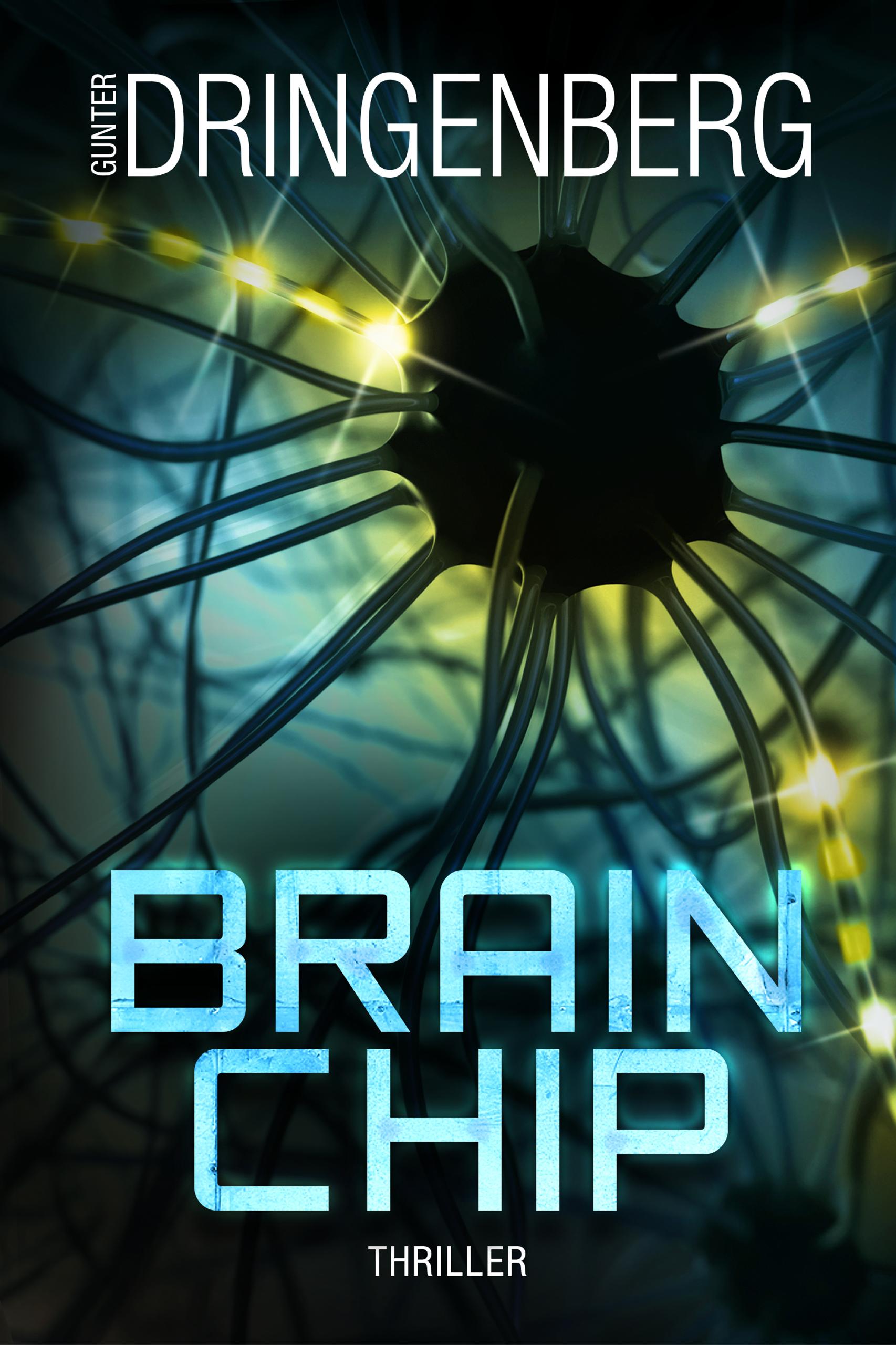 Gunter Dringenberg Brainchip