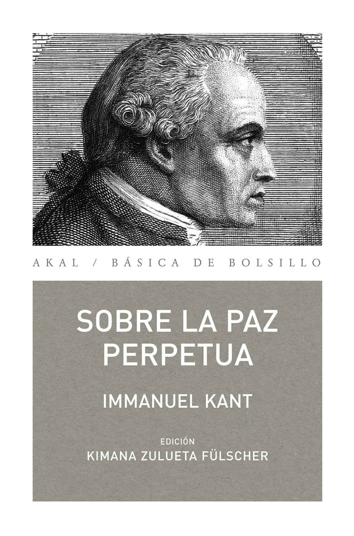 Immanuel Kant Sobre la paz perpetua immanuel kant was heißt sich im denken orientieren