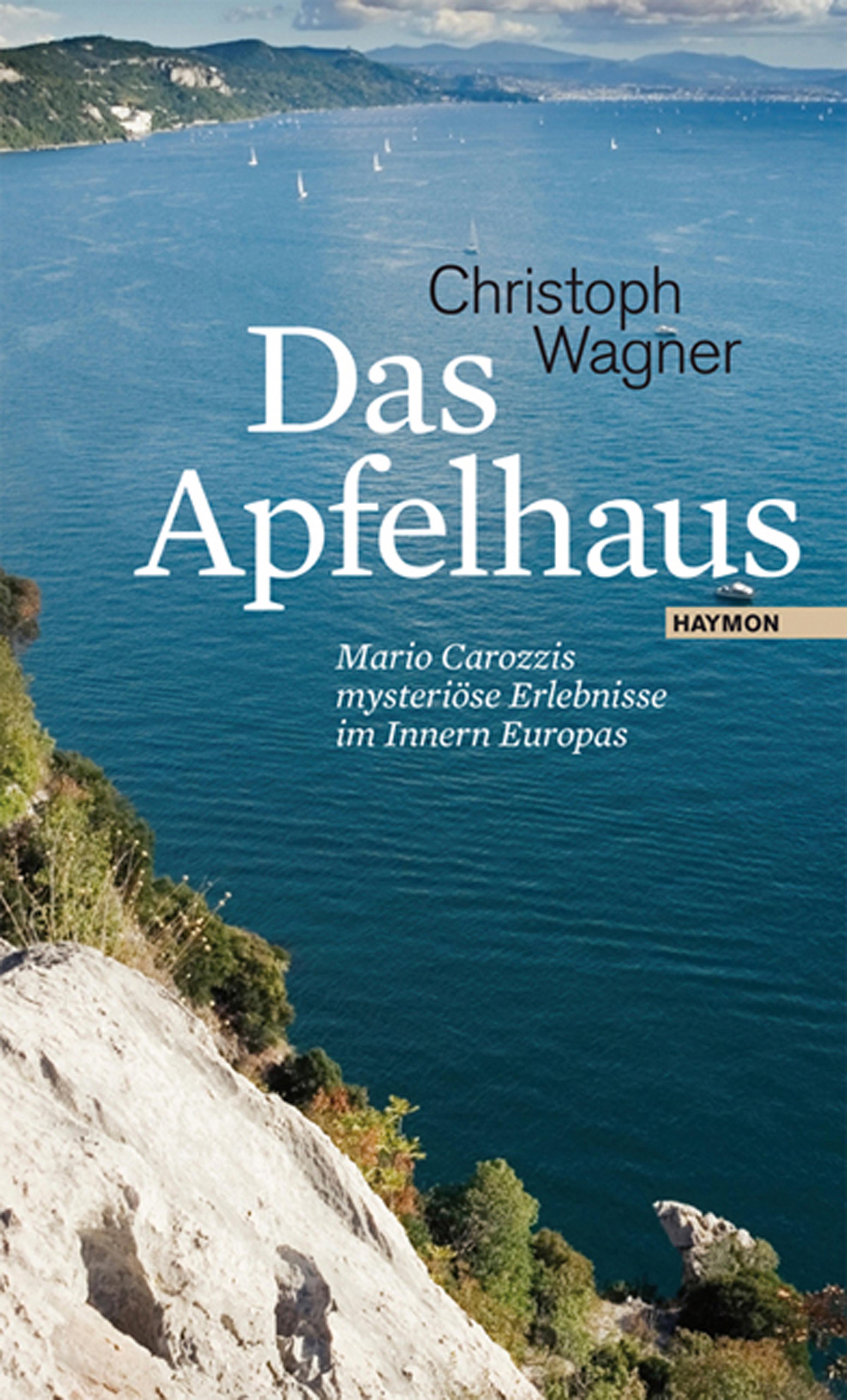 Christoph Wagner Das Apfelhaus wagner james levine das rheingold blu ray