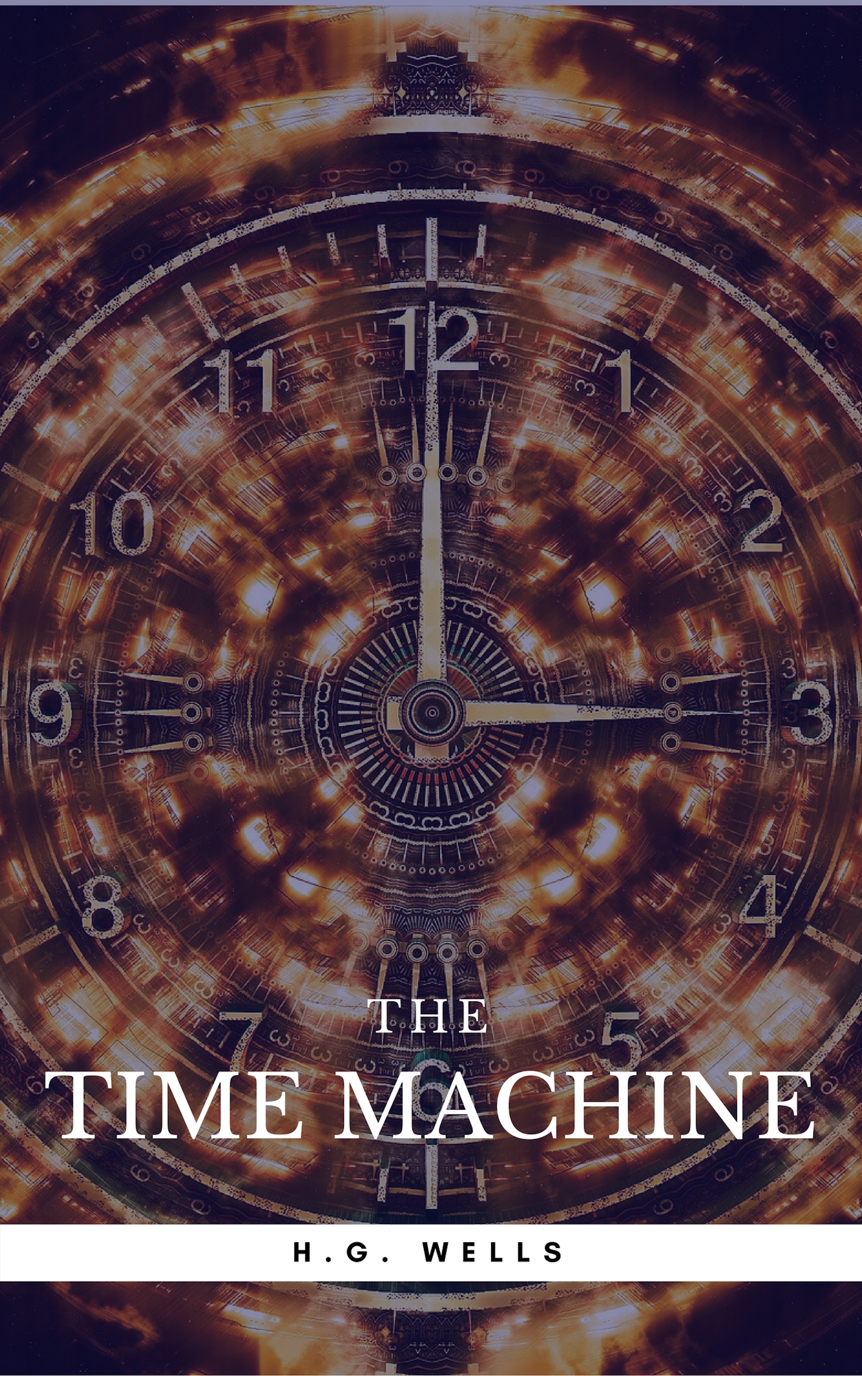 the time machine norton critical editions