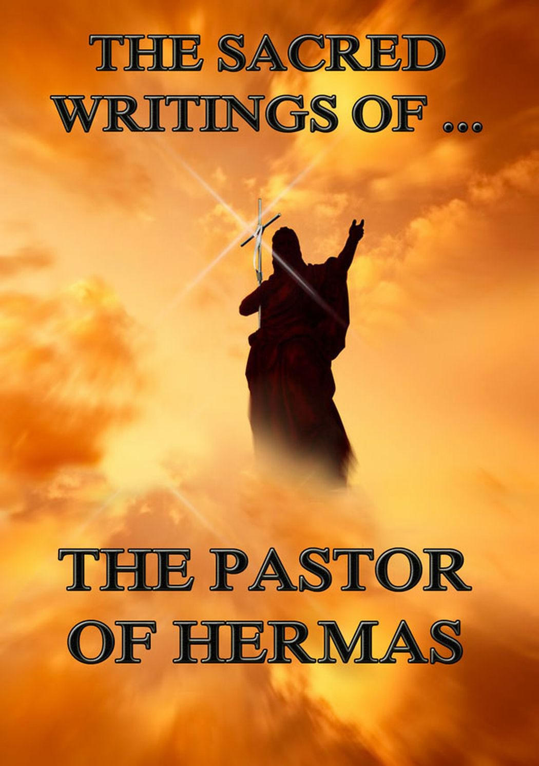 цена на Pastor of Hermas The Sacred Writings of the Pastor of Hermas
