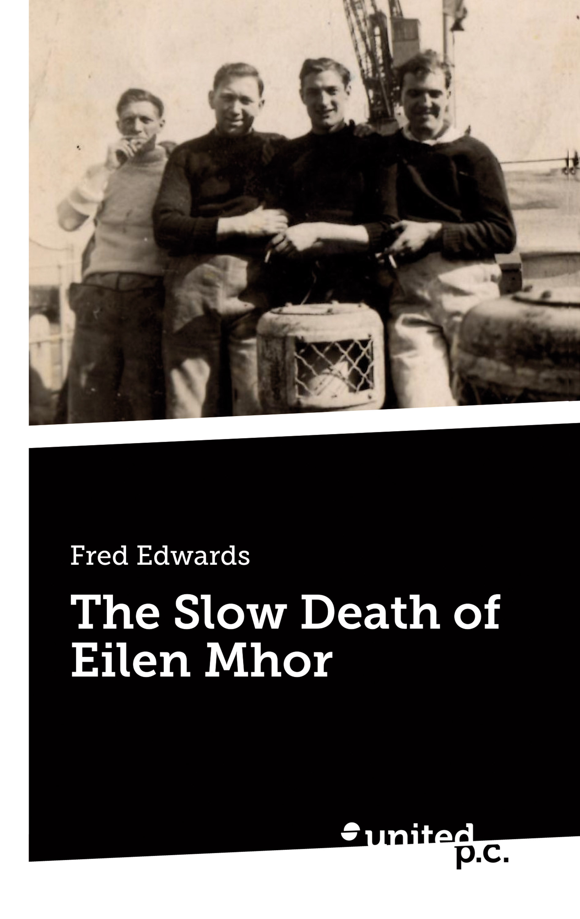 Fred Edwards The Slow Death of Eilen Mhor sereno edwards dwight the life of president edwards 3