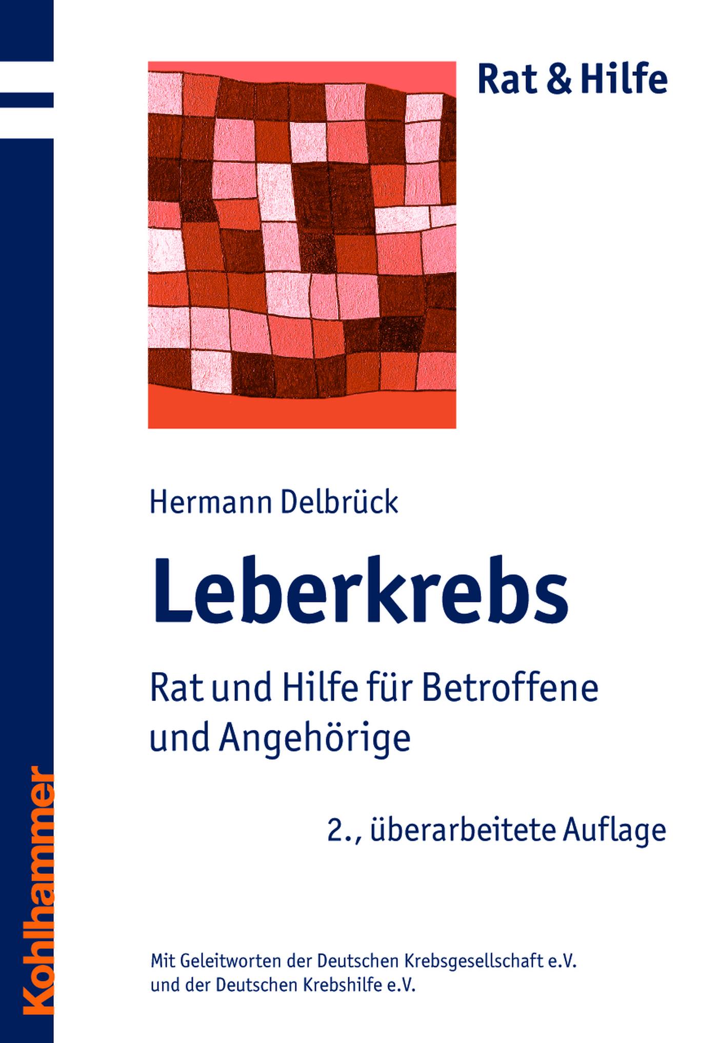 Hermann Delbruck Leberkrebs