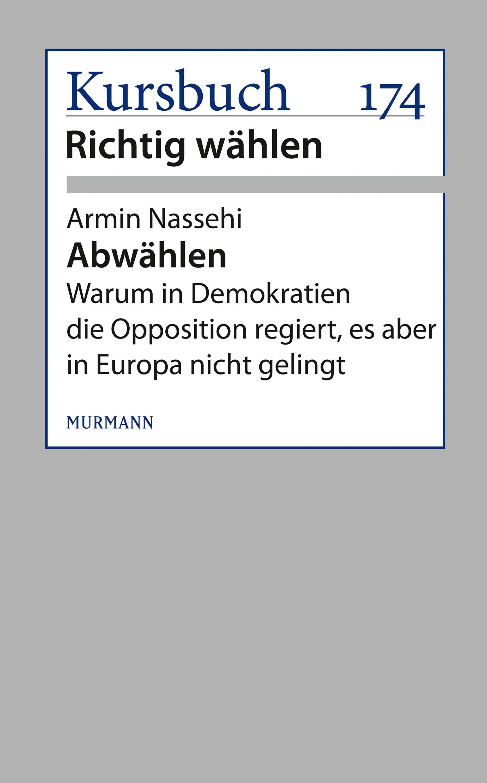 Armin Nassehi Abwählen! armin nassehi die zurichtung des privaten