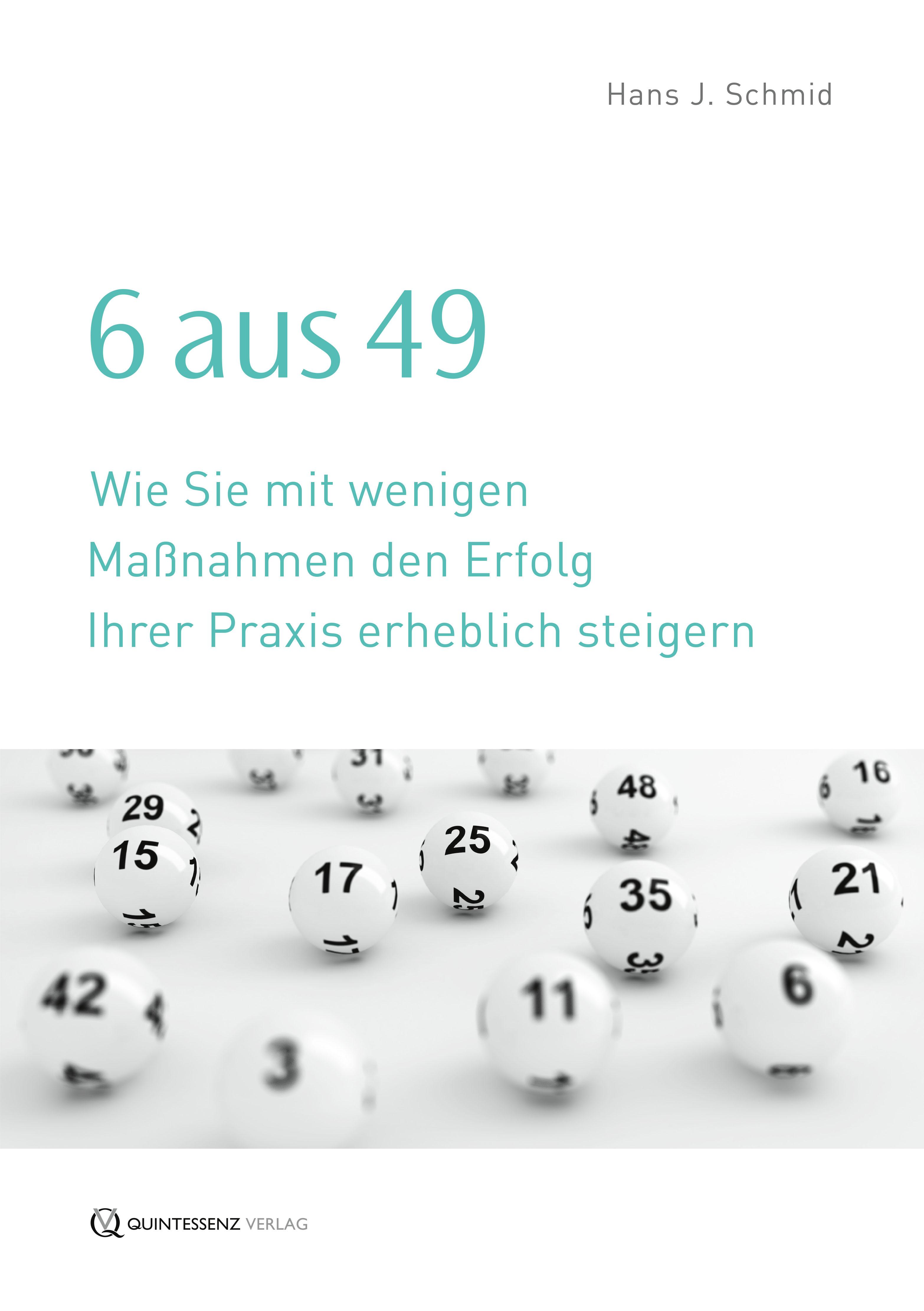 Hans J. Schmid 6 aus 49