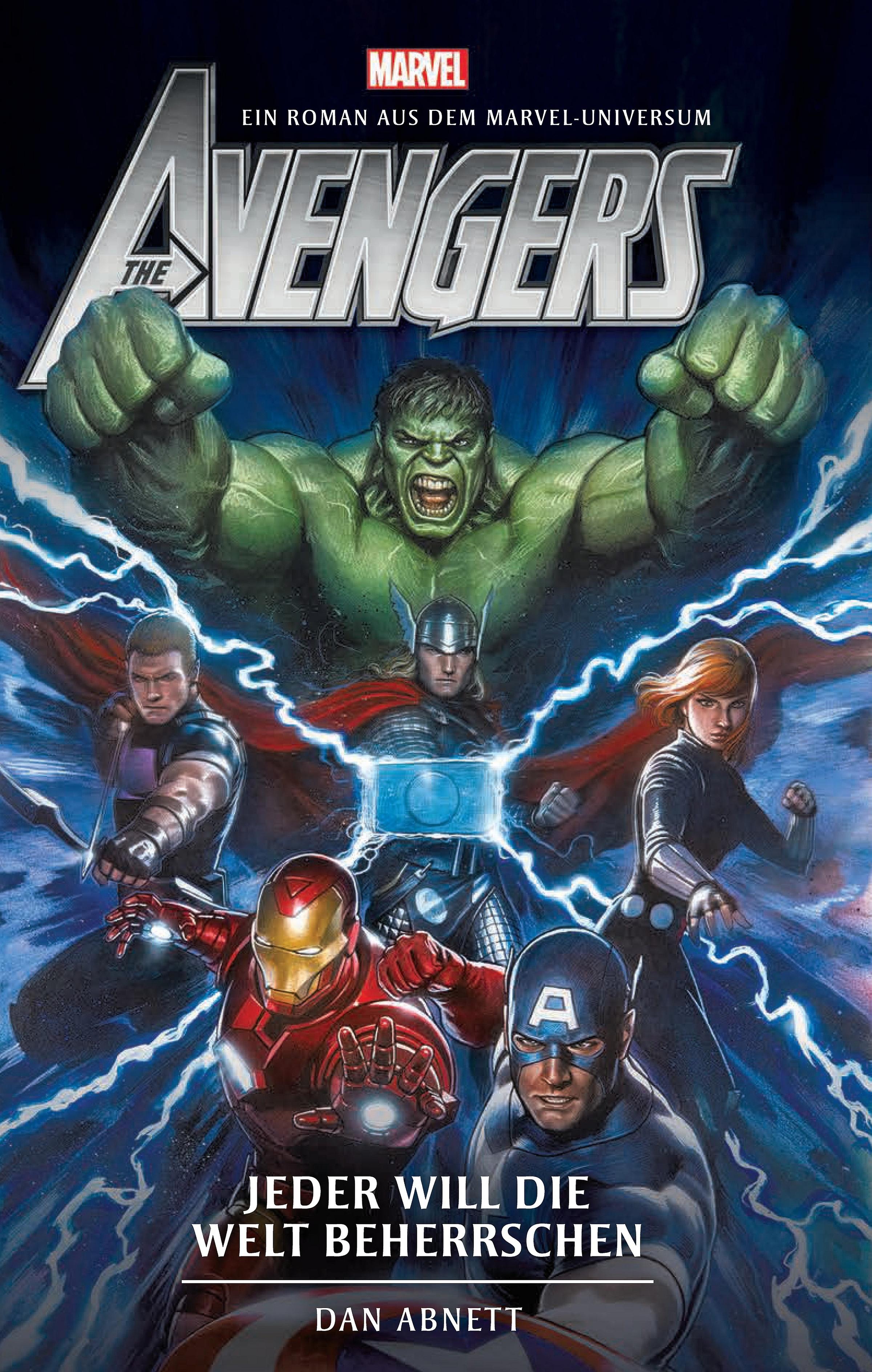 Dan Abnett Avengers: Jeder will die Welt beherrschen - Roman zum Film otl aicher die welt als entwurf schriften zum design