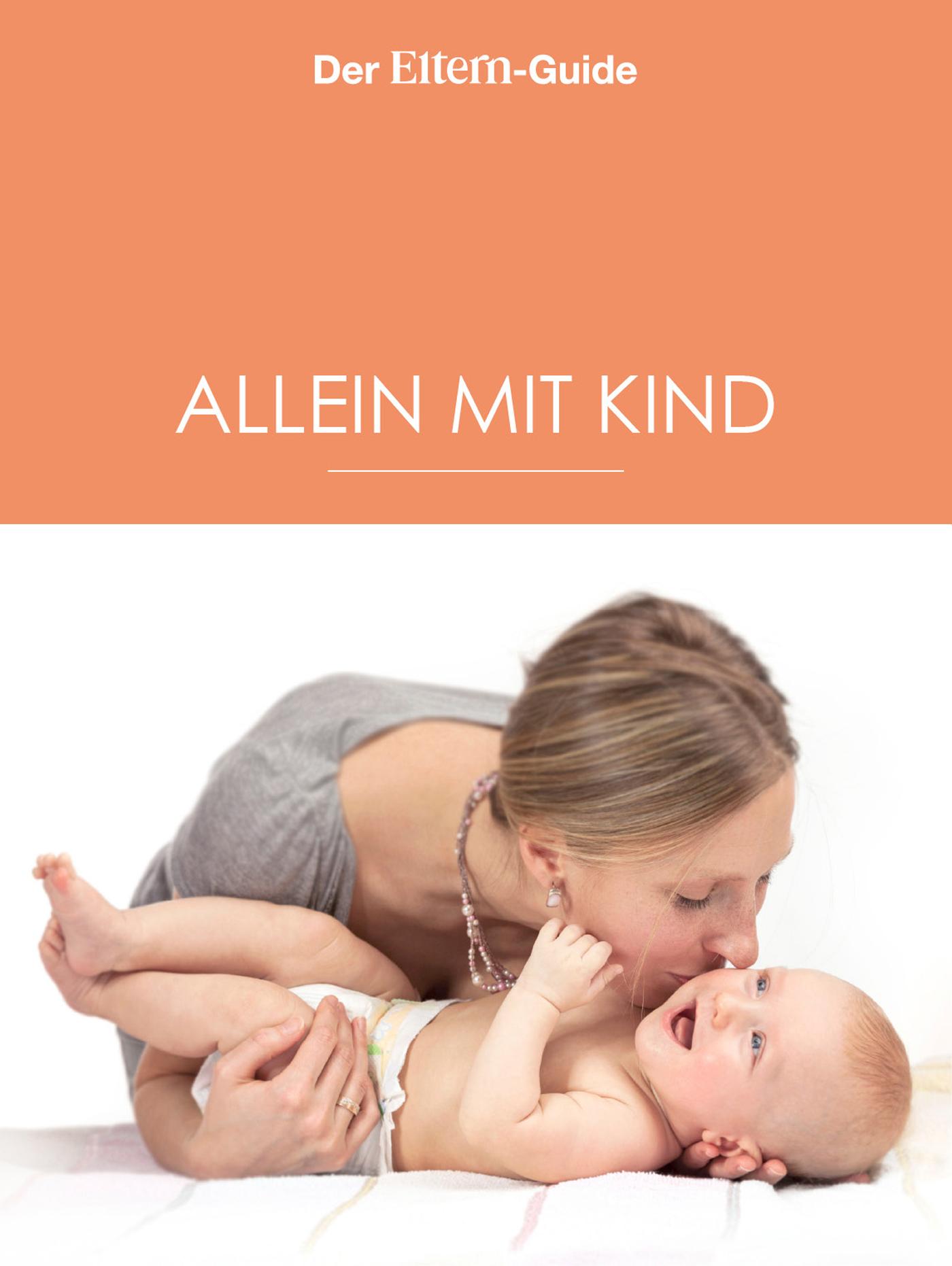 Christiane Borger Alleinerziehend - aber nicht allein! (ELTERN Guide) недорого