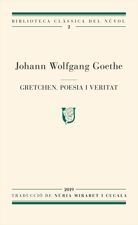 цена Johann Wolfgang Goethe Gretchen онлайн в 2017 году