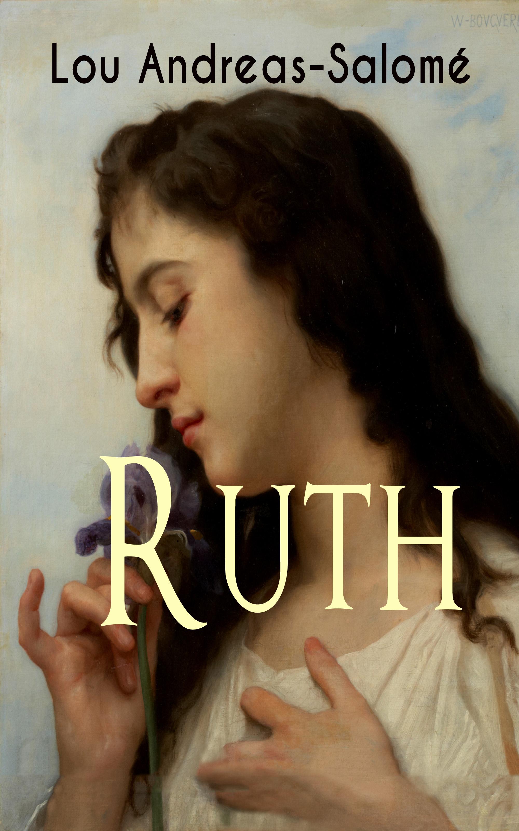 Lou Andreas-Salome Ruth
