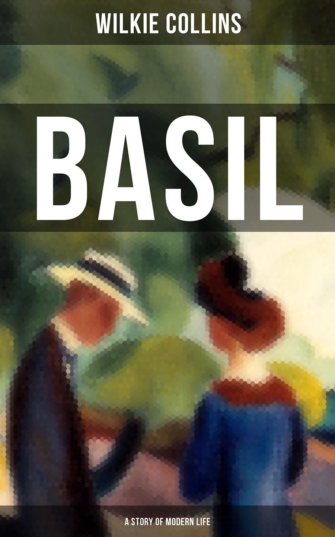 basil a story of modern life