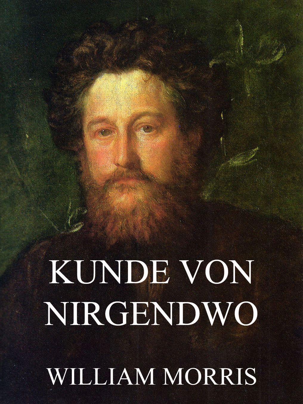 William Morris Kunde von Nirgendwo william morris 100 postcards