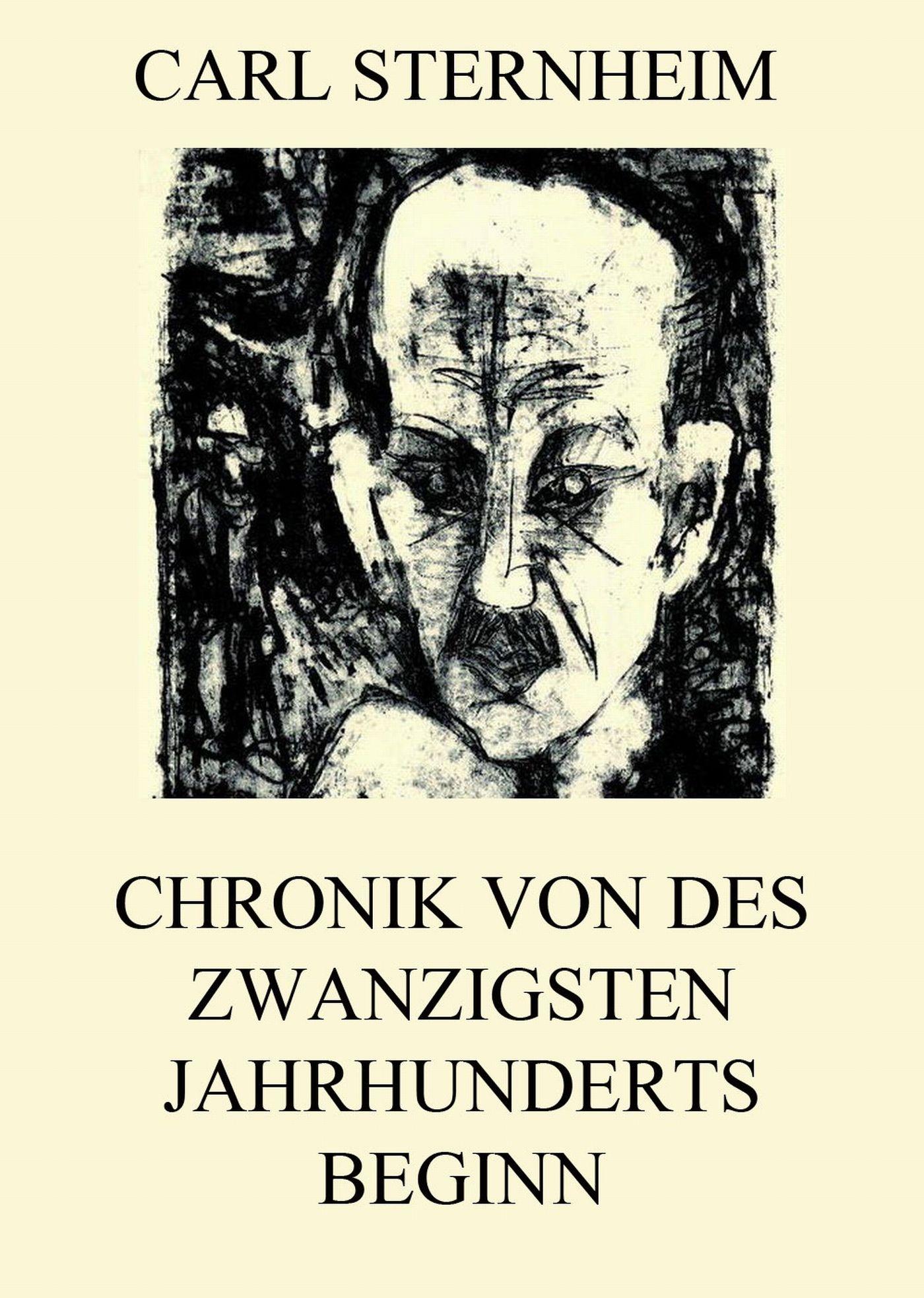 Sternheim Carl Chronik von des zwanzigsten Jahrhunderts Beginn m l abbé trochon italienische portraitskulpturen des xv jahrhunderts