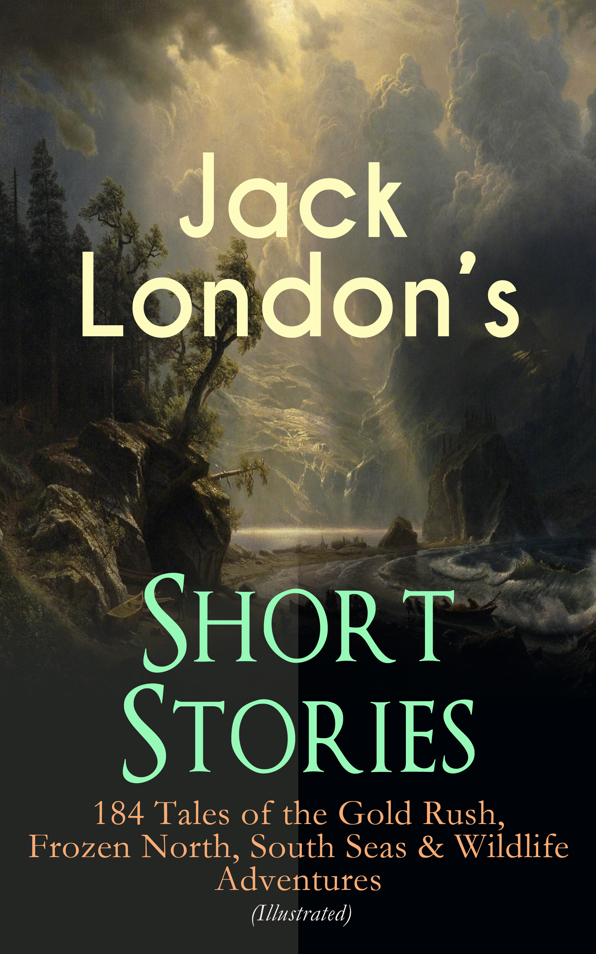 Джек Лондон Jack London's Short Stories: 184 Tales of the Gold Rush, Frozen North, South Seas & Wildlife Adventures (Illustrated) the democratic developmental state north south perspectives