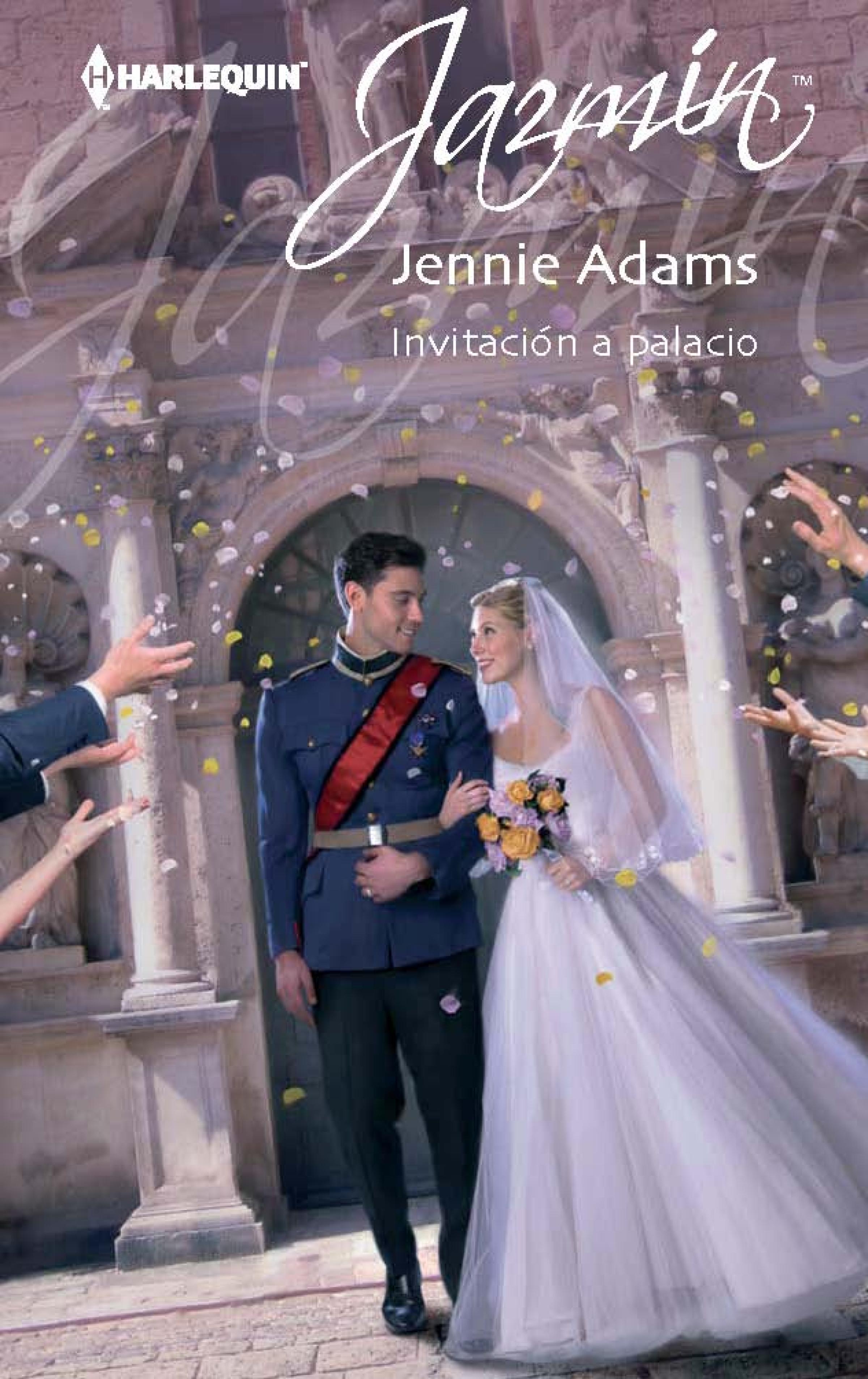 Jennie Adams Invitación a palacio jennie adams the boss s convenient bride