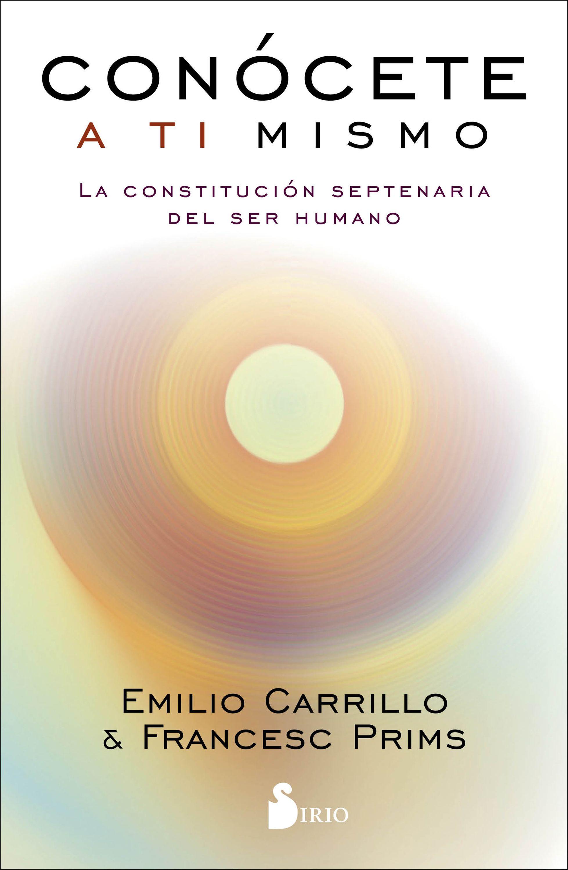 Emilio Carrillo Conócete a ti mismo mismo ремень