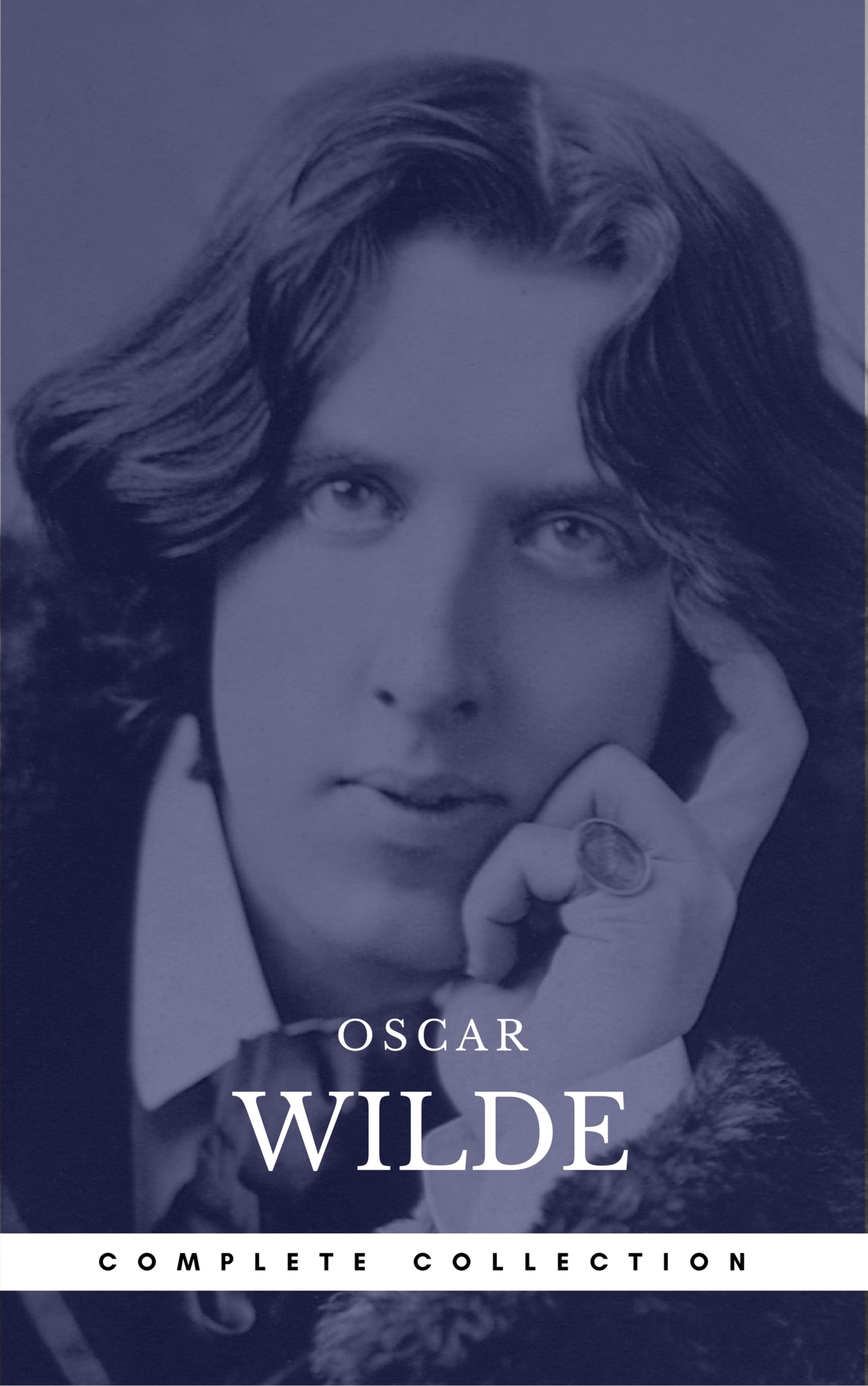 Oscar Wilde Wilde, Oscar: The Complete Novels (Book Center) (The Greatest Writers of All Time)