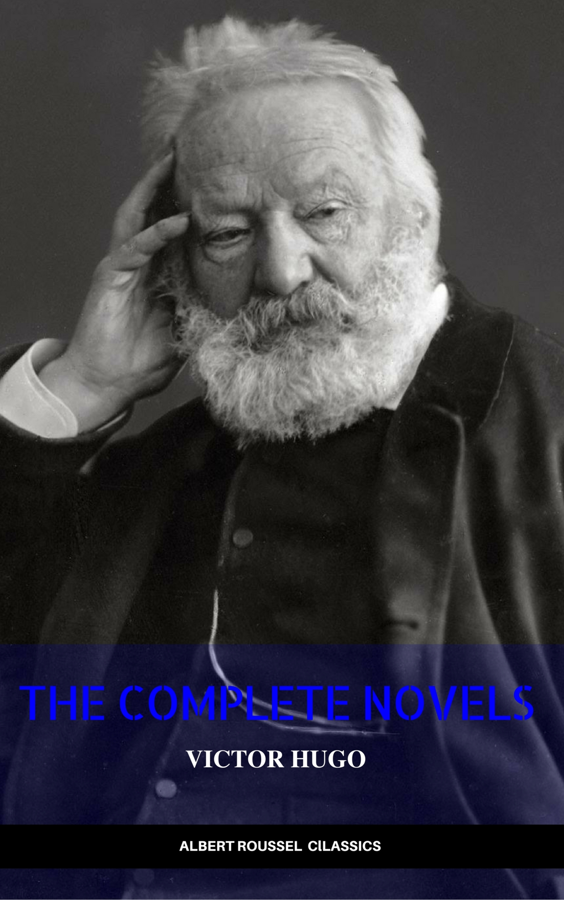 victor hugo the complete novels