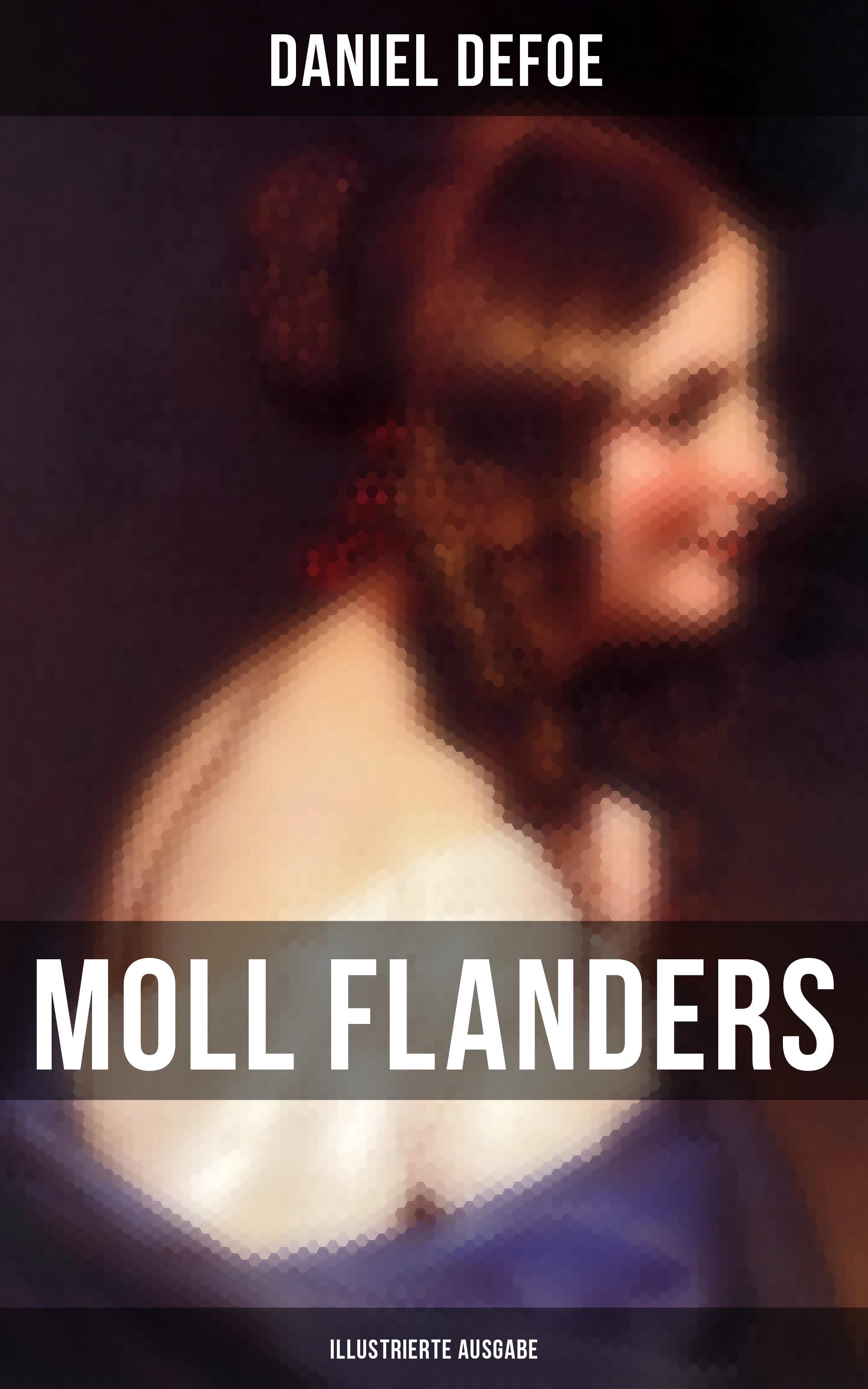 moll flanders illustrierte ausgabe