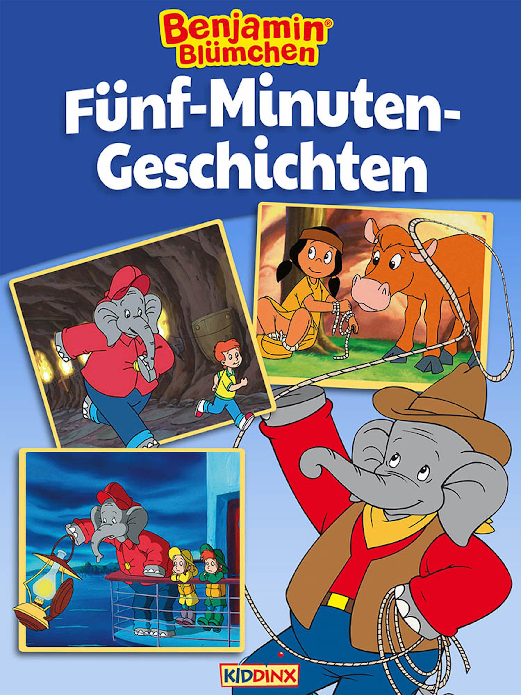 цена Matthias von Bornstädt Benjamin Blümchen - Fünf-Minuten-Geschichten онлайн в 2017 году