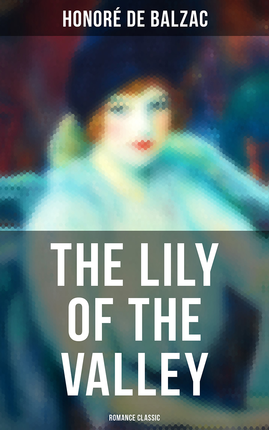 the lily of the valley romance classic