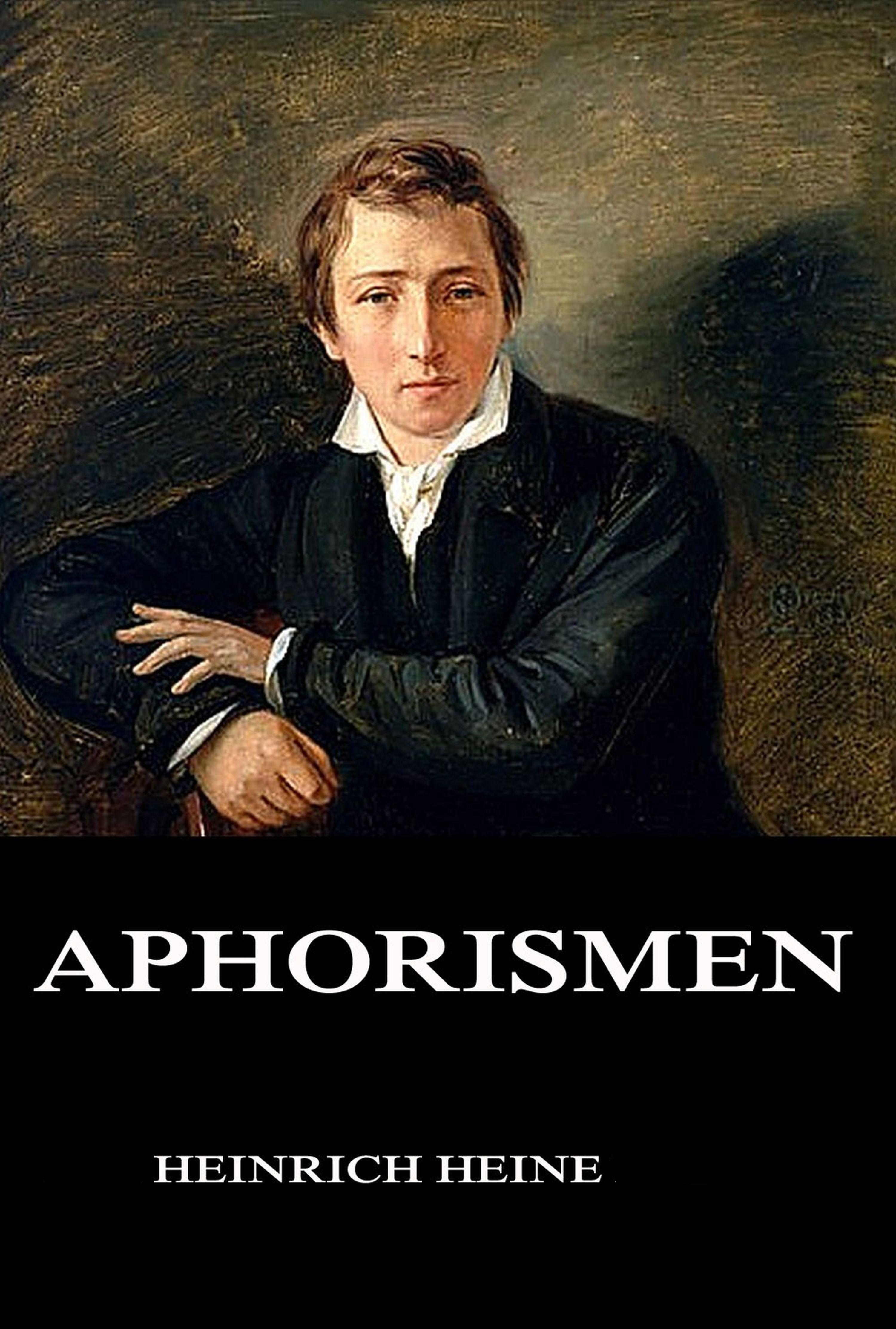 цена Heinrich Heine Aphorismen онлайн в 2017 году