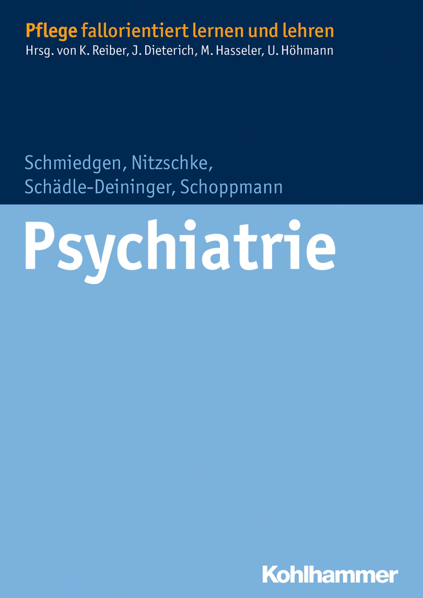 Stephanie Schmiedgen Psychiatrie stephanie doyle possessed