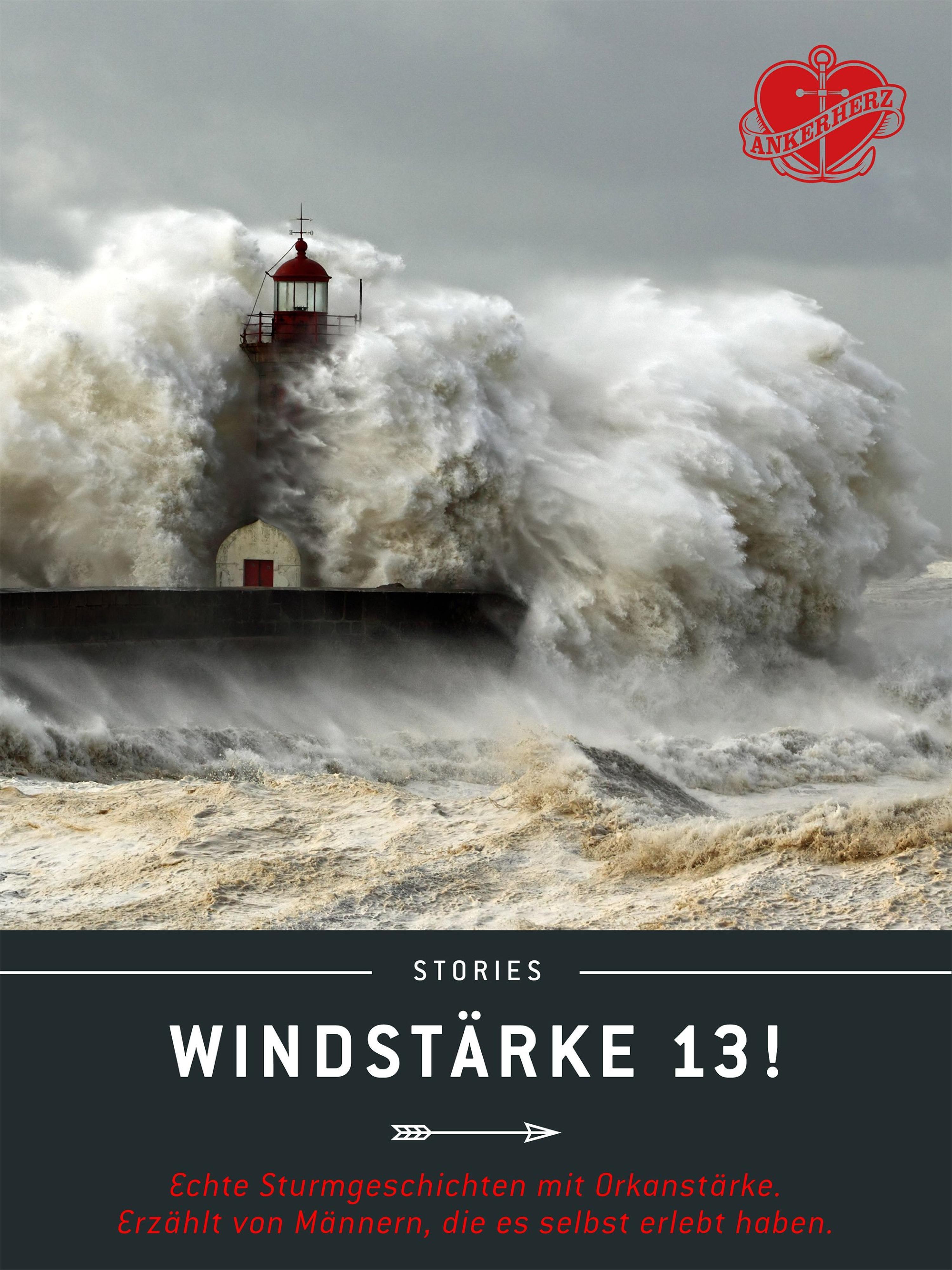 Stefan Krucken Windstärke 13!