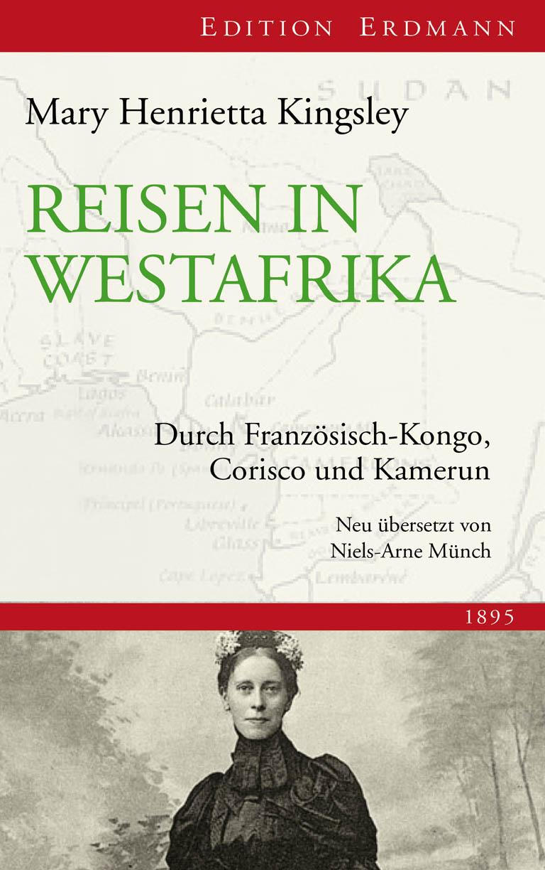 цена Mary Henrietta Kingsley Reisen in Westafrika онлайн в 2017 году