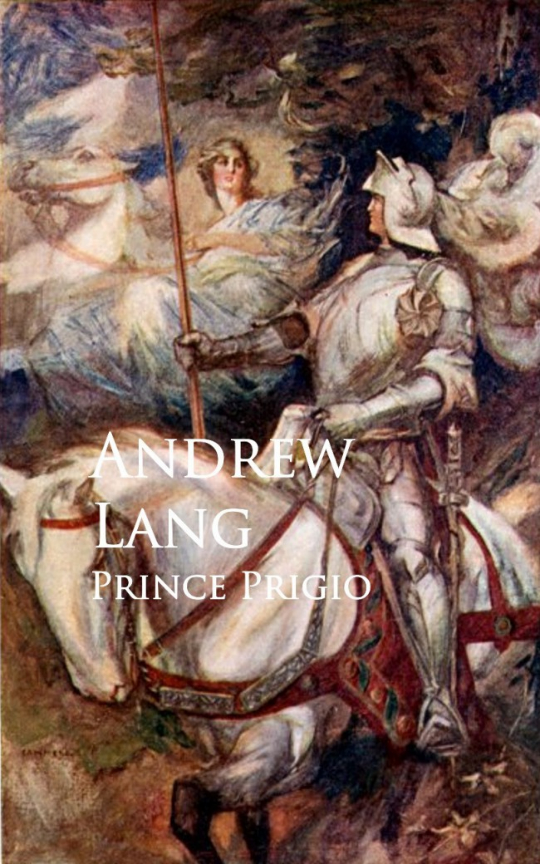 Andrew Lang Prince Prigio lang andrew rhymes a la mode