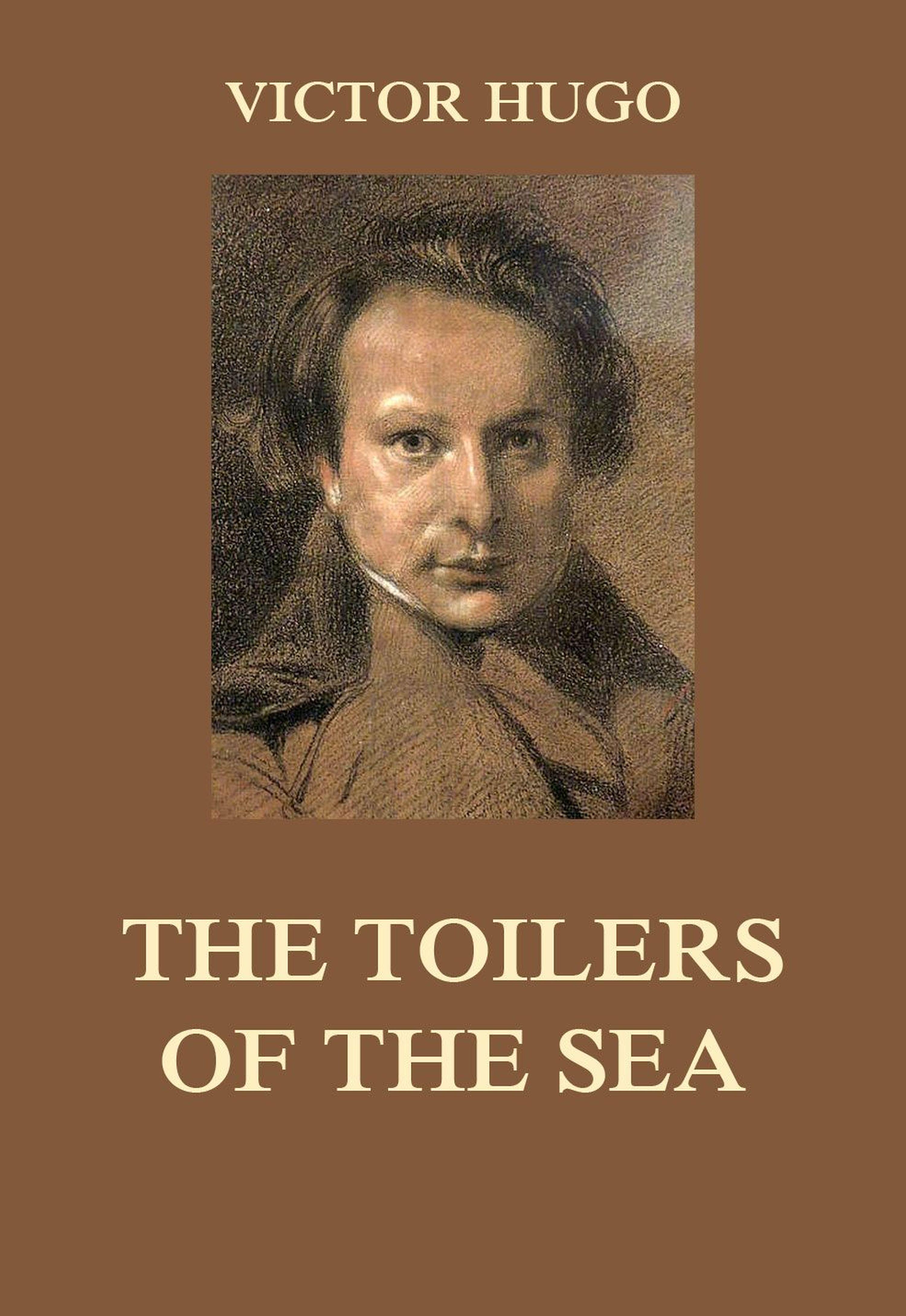 Виктор Мари Гюго The Toilers of the Sea
