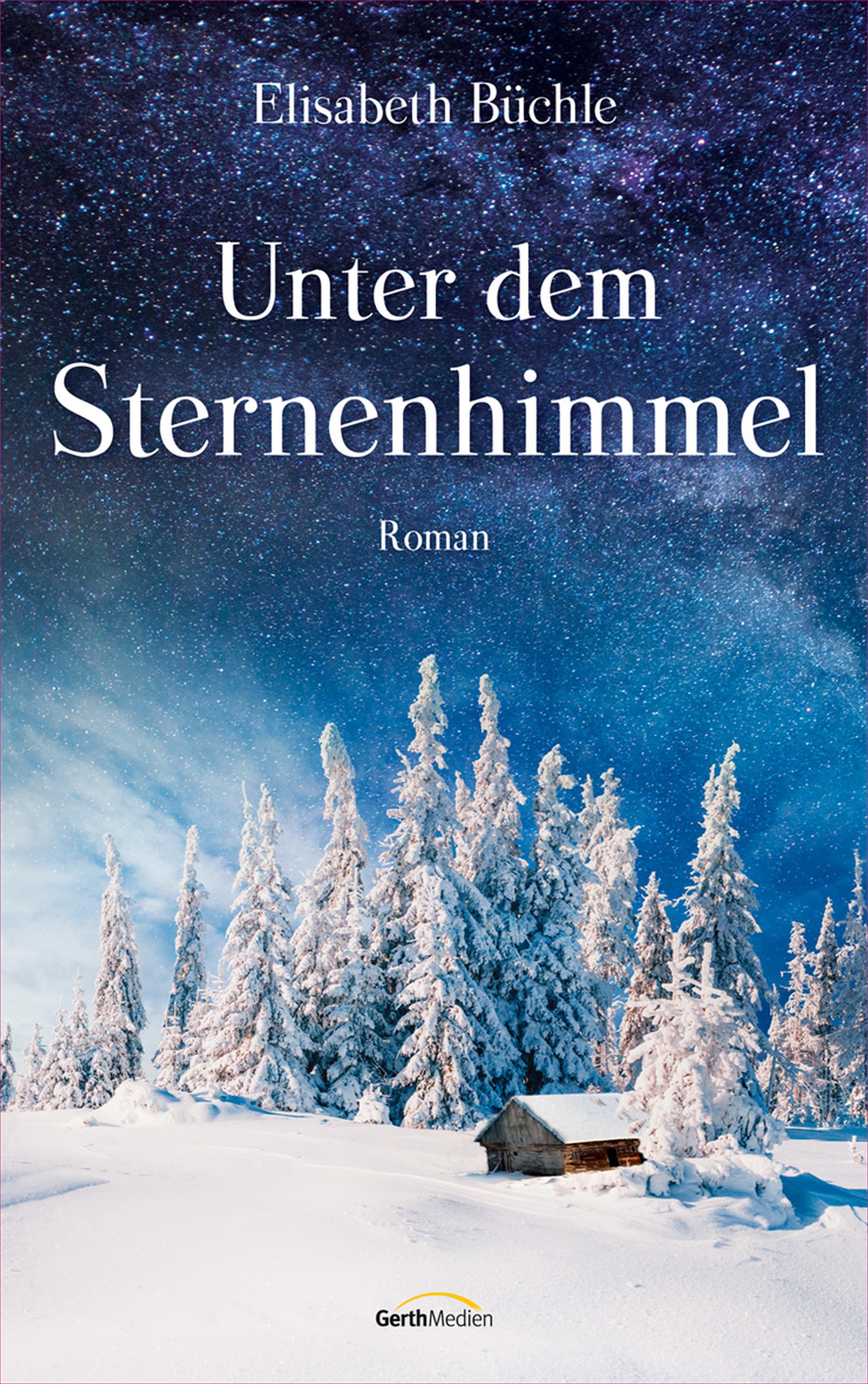 Elisabeth Büchle Unter dem Sternenhimmel elisabeth brandl sternenhimmel