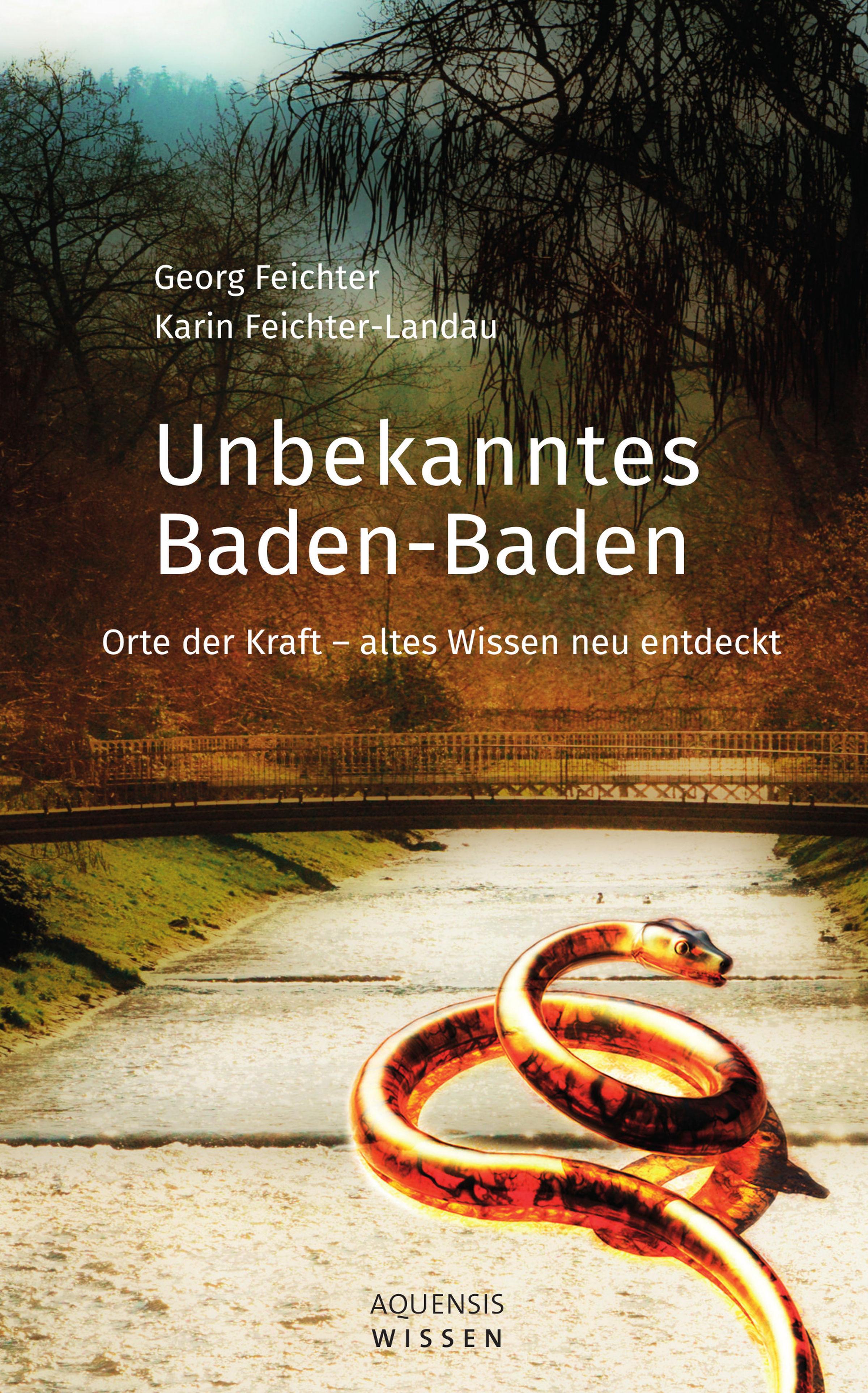 Georg Feichter Unbekanntes Baden-Baden edmond about die spielhölle in baden baden