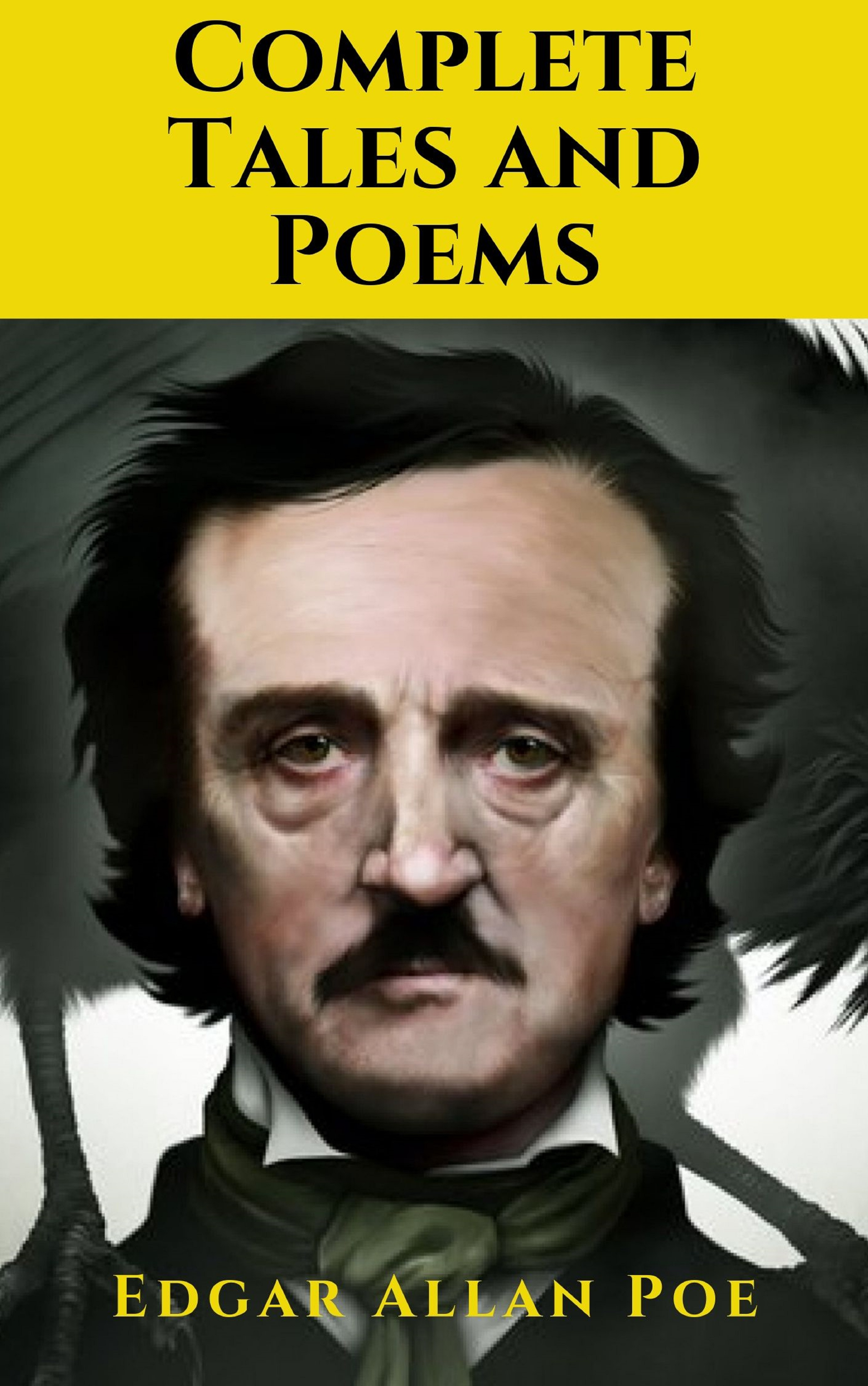 edgar allan poe the complete tales and poems