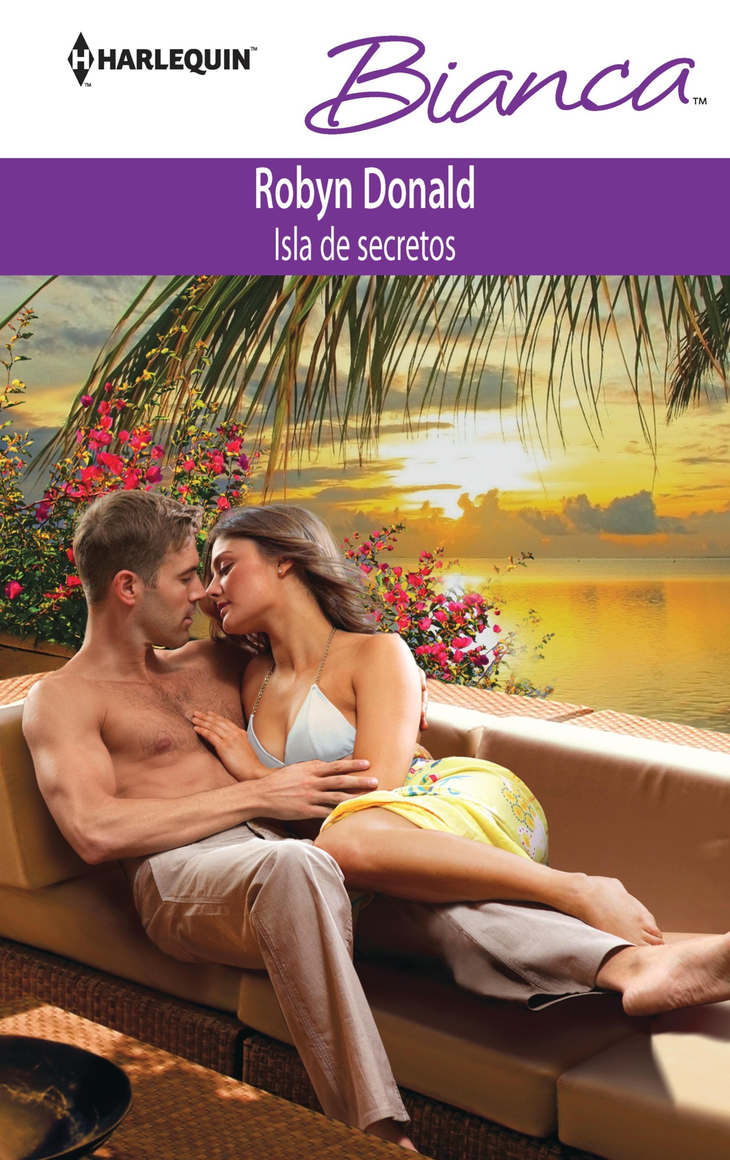 Robyn Donald Isla de secretos robyn donald guerra de amor