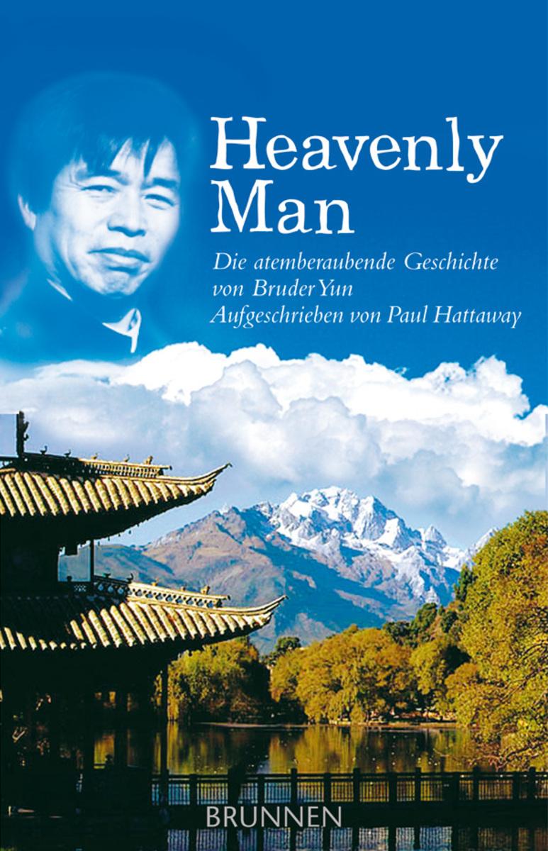Bruder Yun Heavenly Man heavenly confinement