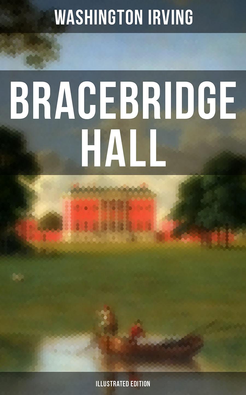 bracebridge hall illustrated edition