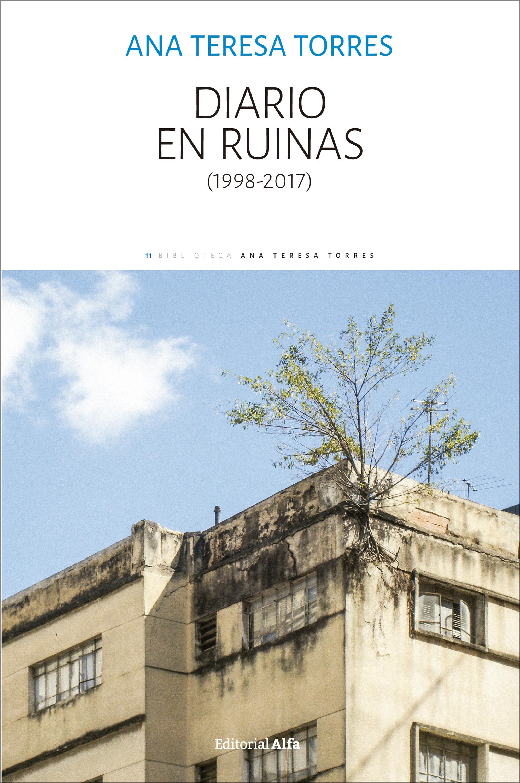Ana Teresa Torres Diario en ruinas все цены