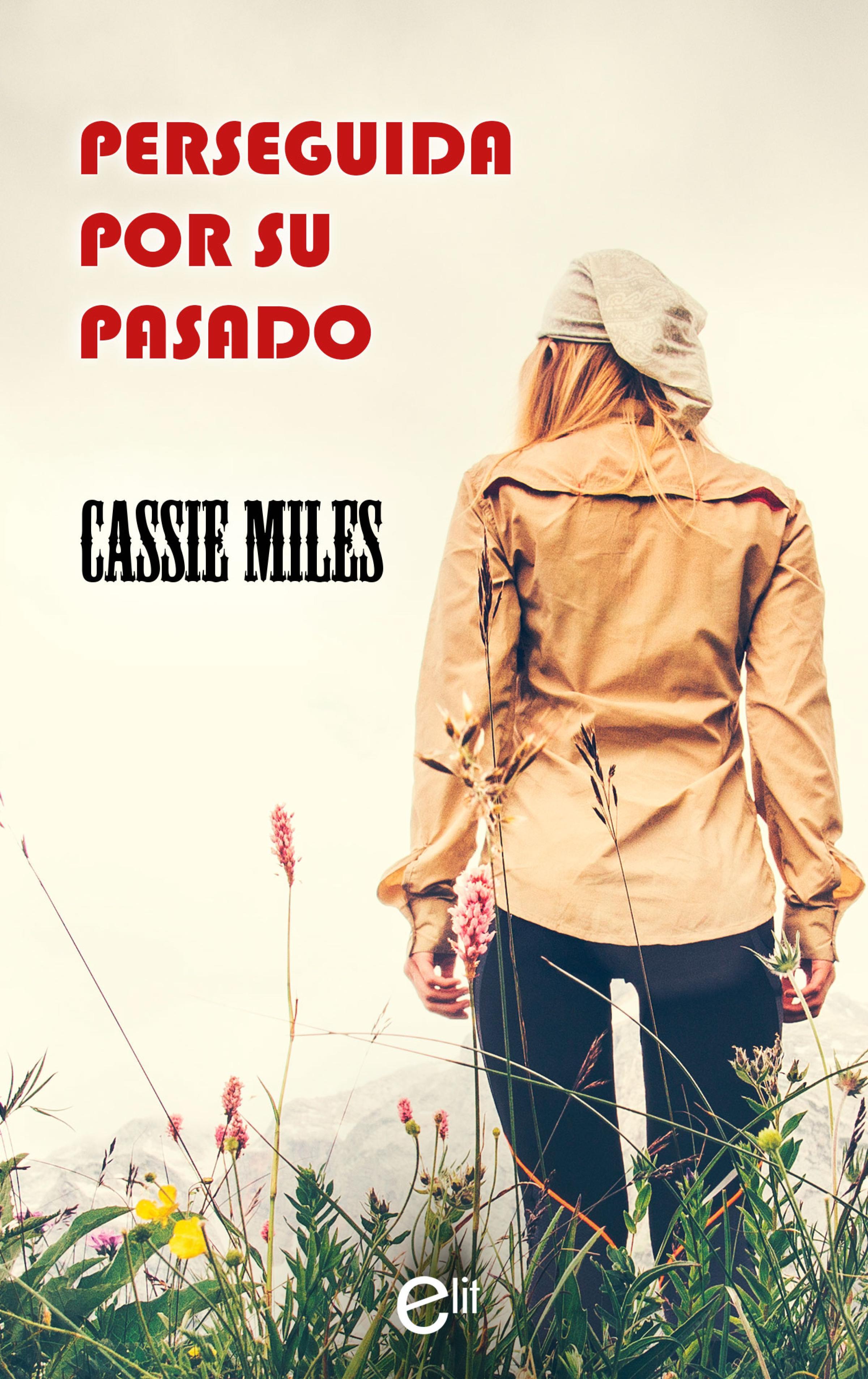 Cassie Miles Perseguida por su pasado cassie miles christmas crime in colorado