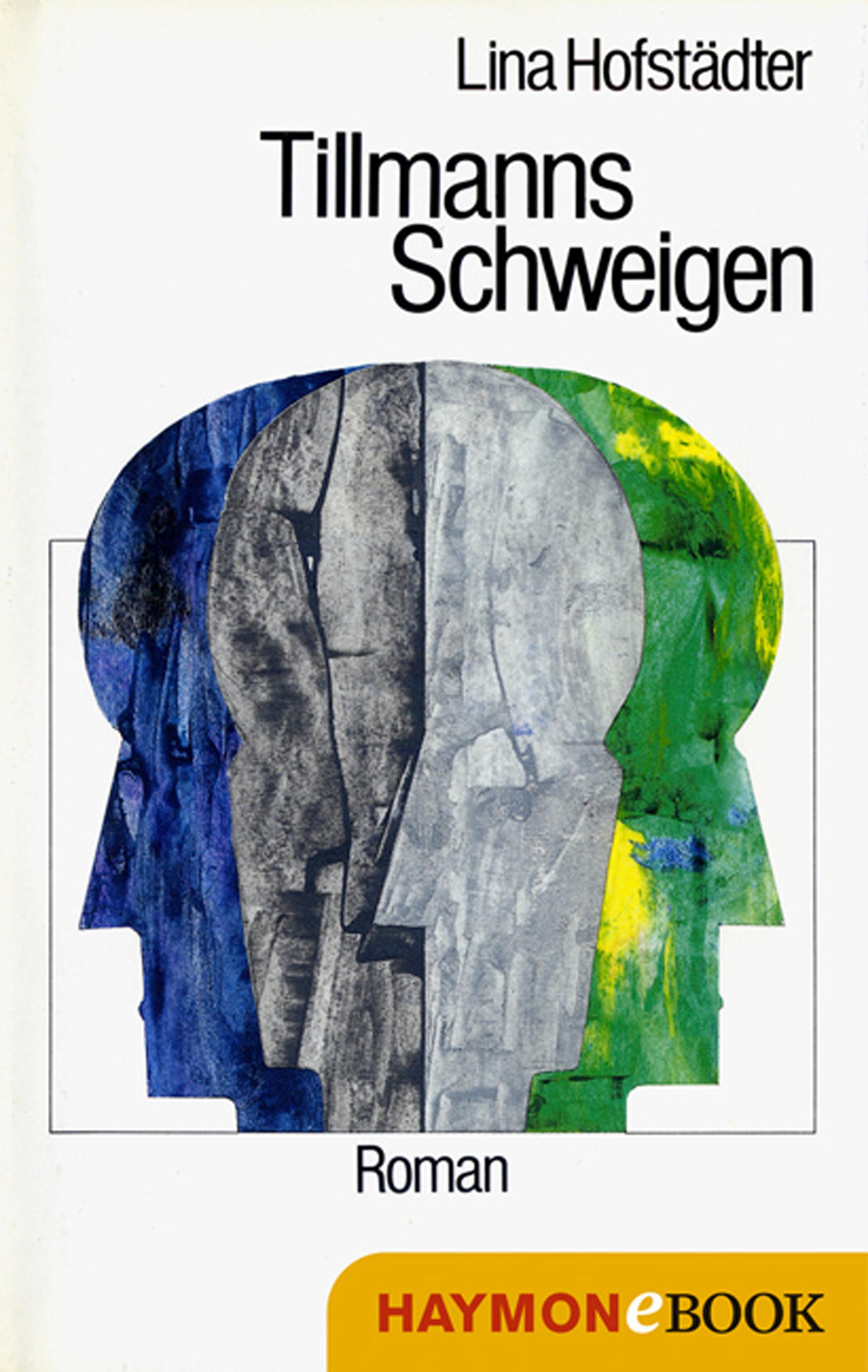 цена на Lina Hofstadter Tillmanns Schweigen