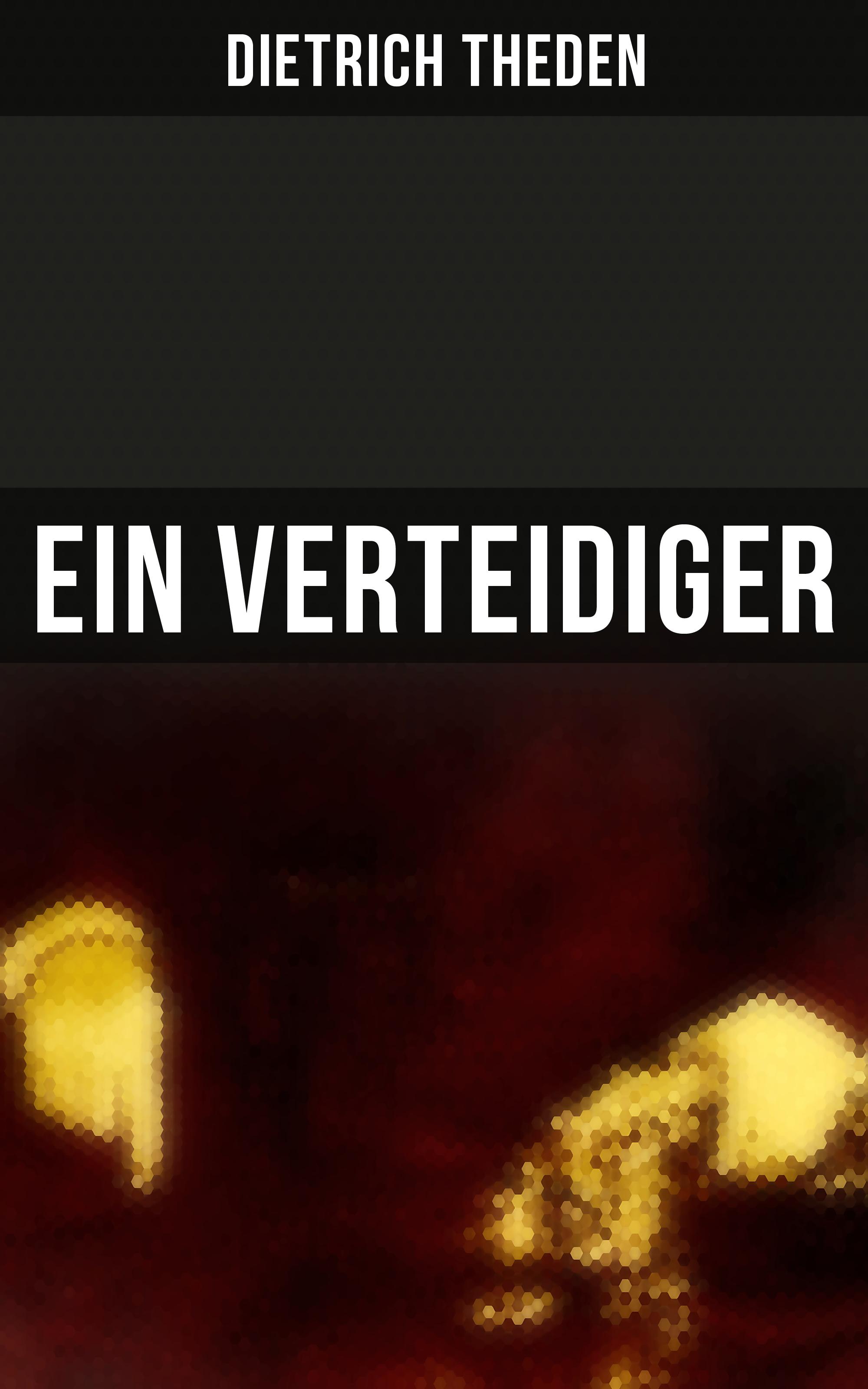 цены Dietrich Theden Ein Verteidiger