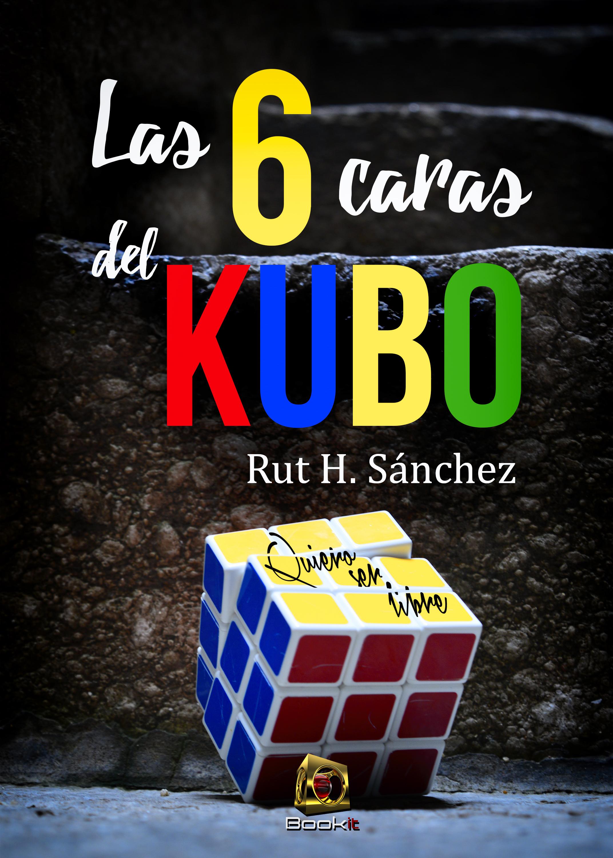 Rut H. Sánchez Las 6 caras del Kubo yoshio kubo футболка