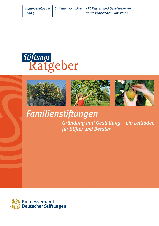 Christian von Lowe Familienstiftungen christian michel einsatz von xml in dokumentenmanagementsystemen