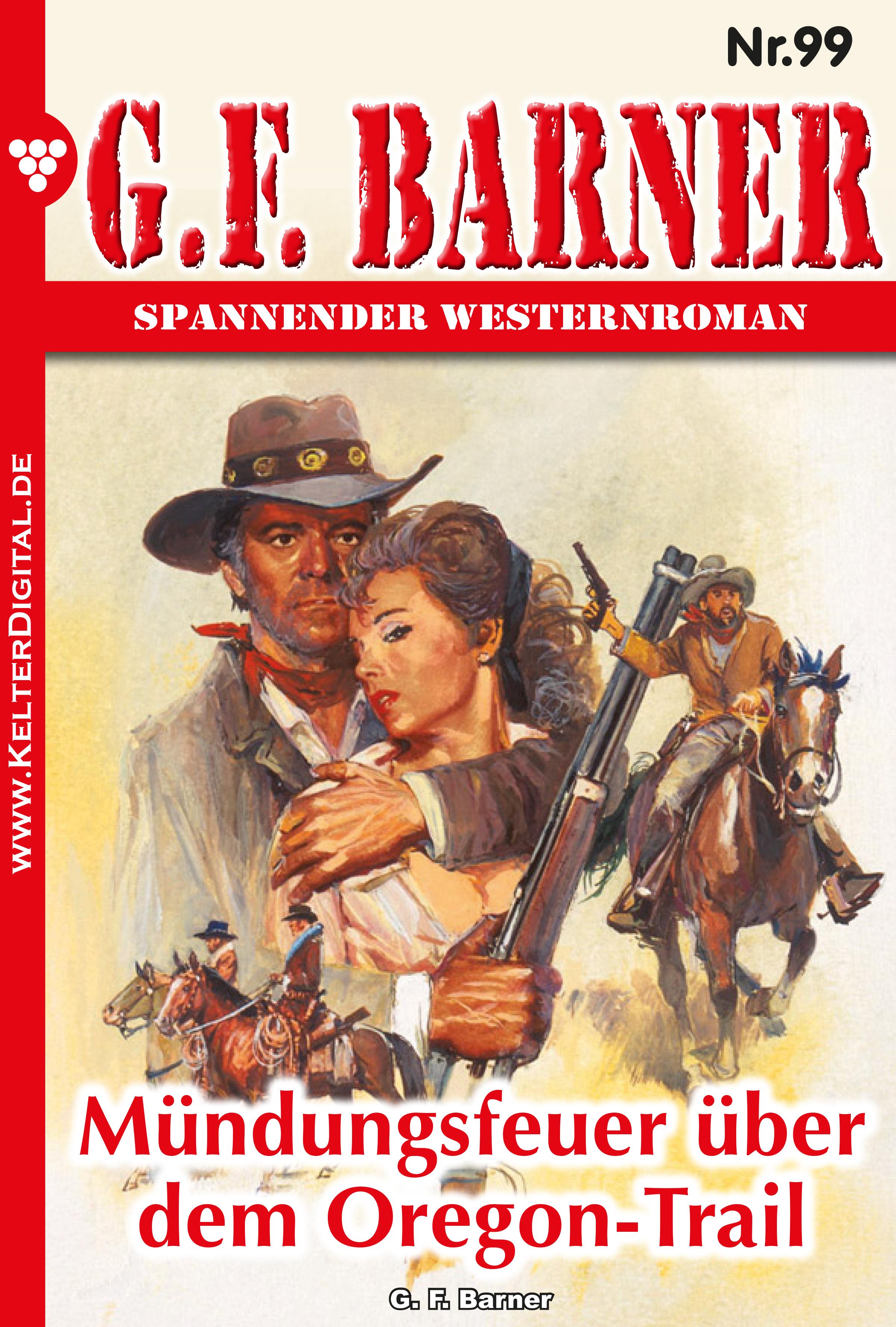 G.F. Barner G.F. Barner 99 – Western g f barner g f barner 130 – western