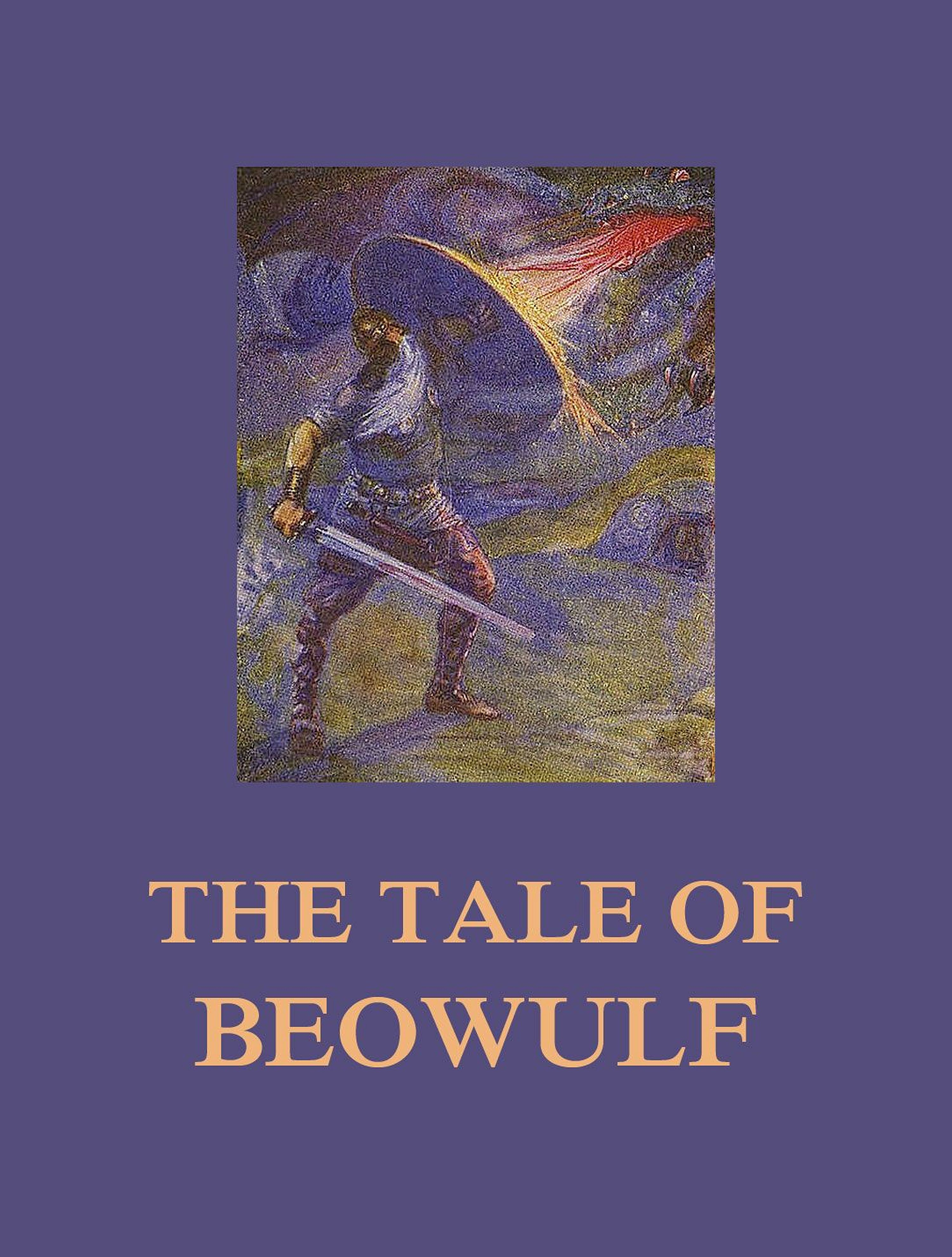 William Morris The Tale of Beowulf цена